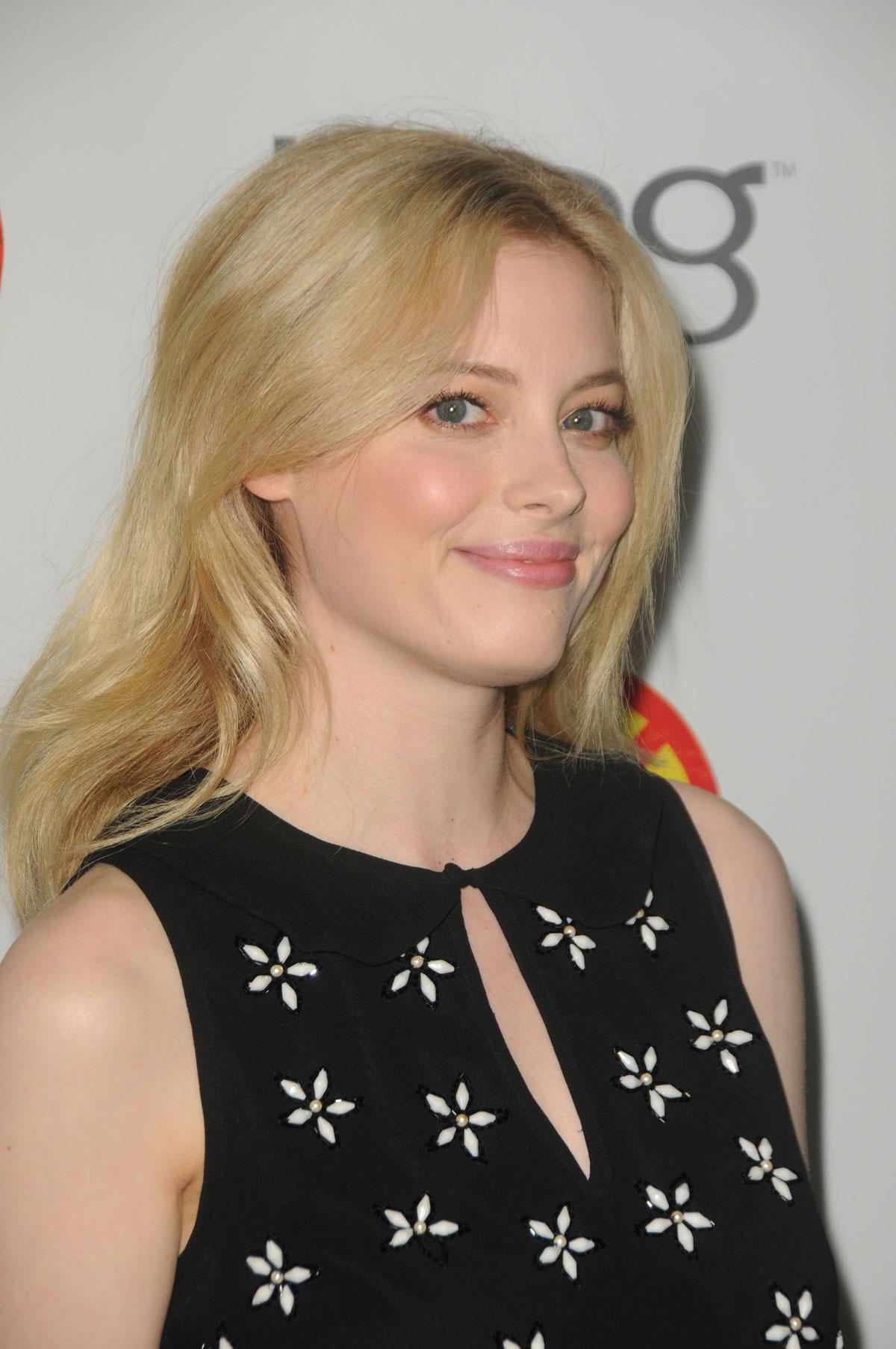 Gillian Jacobs - Photo Actress