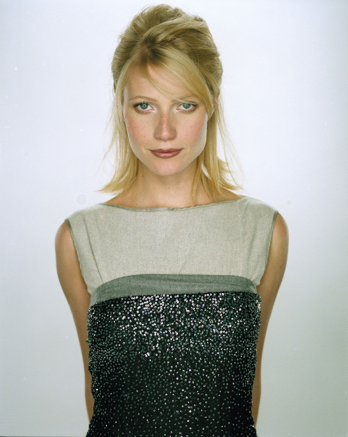 Gwyneth Paltrow Portraits by L