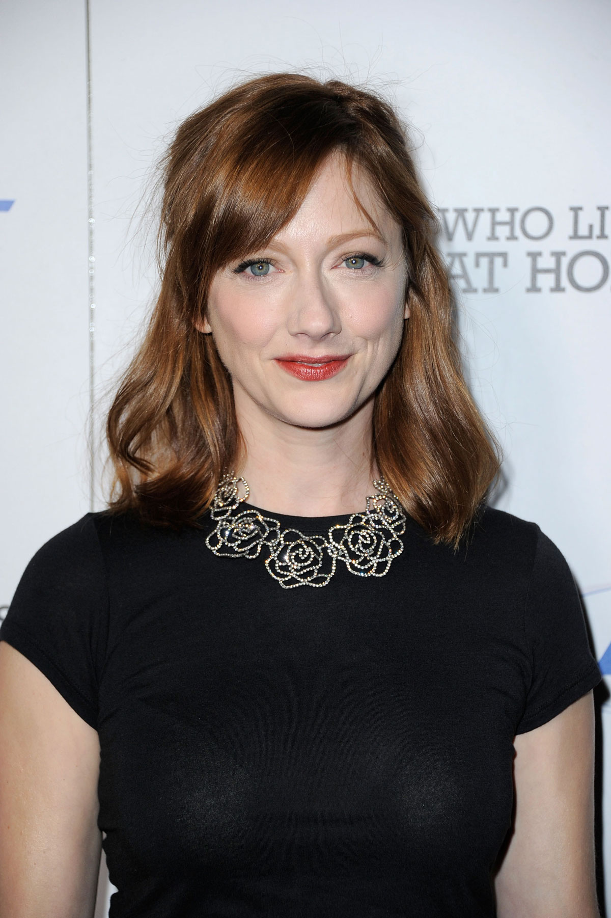 Judy Greer - Wallpapers