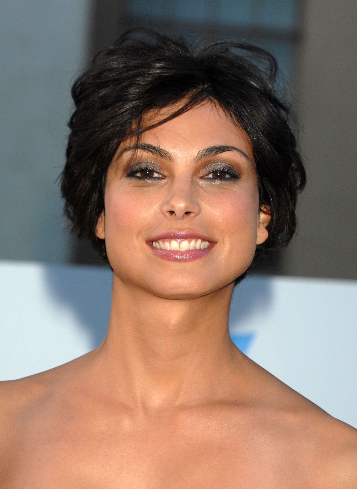 Morena Baccarin Net Worth