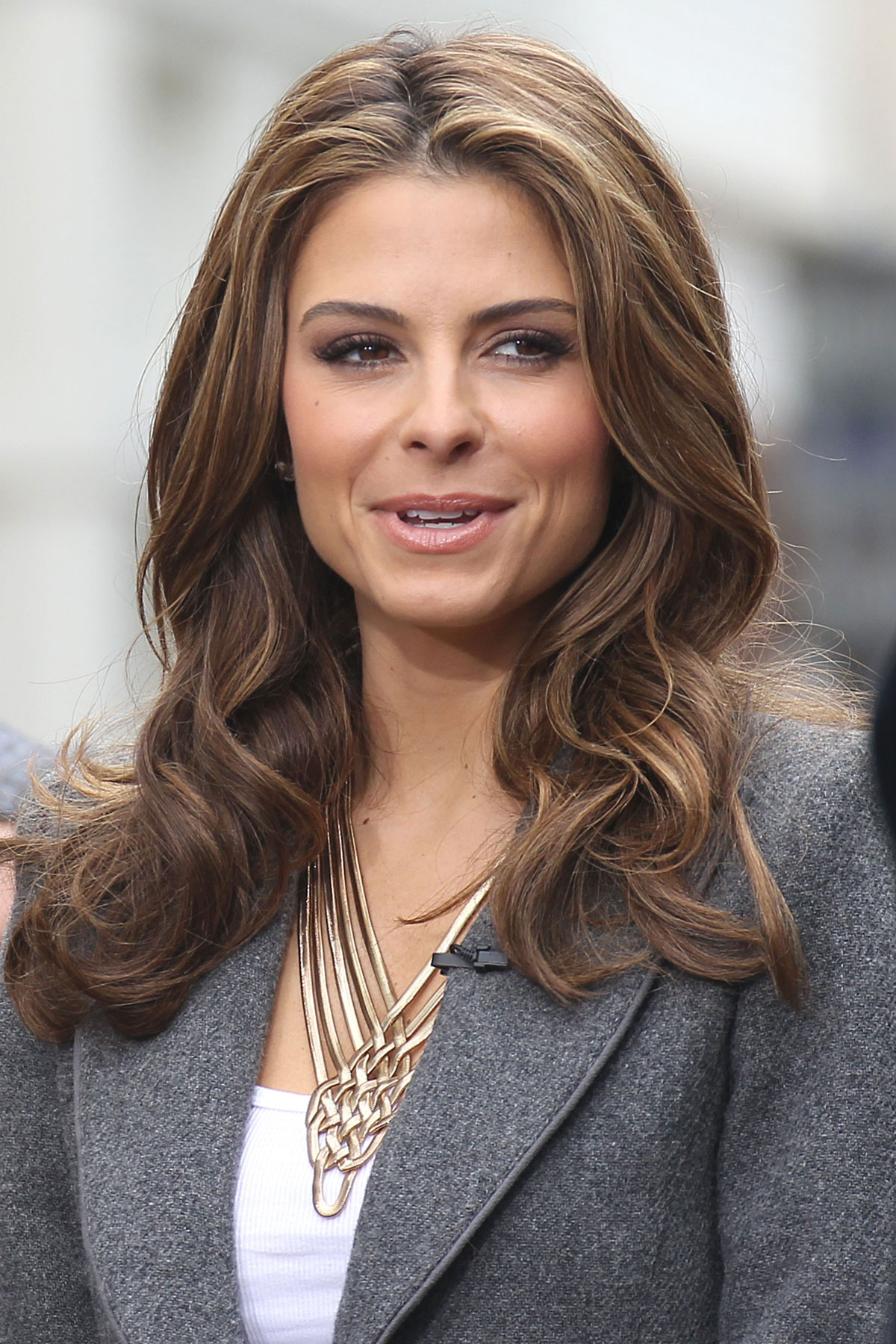 Maria Menounos - Photo Gallery