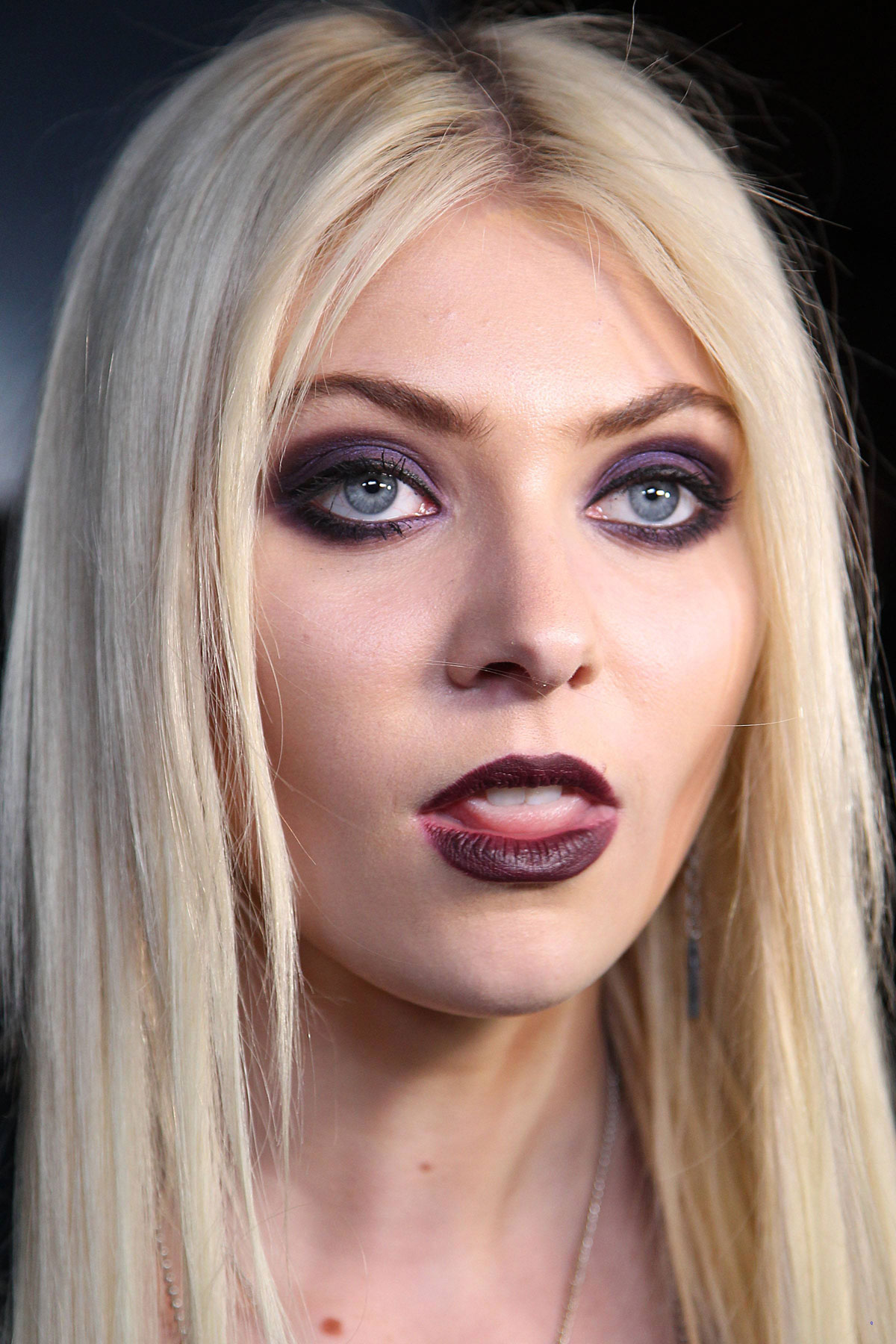 Taylor Momsen at Abbey Dawn Launch Party in West Hollywood ... тейлор момсен