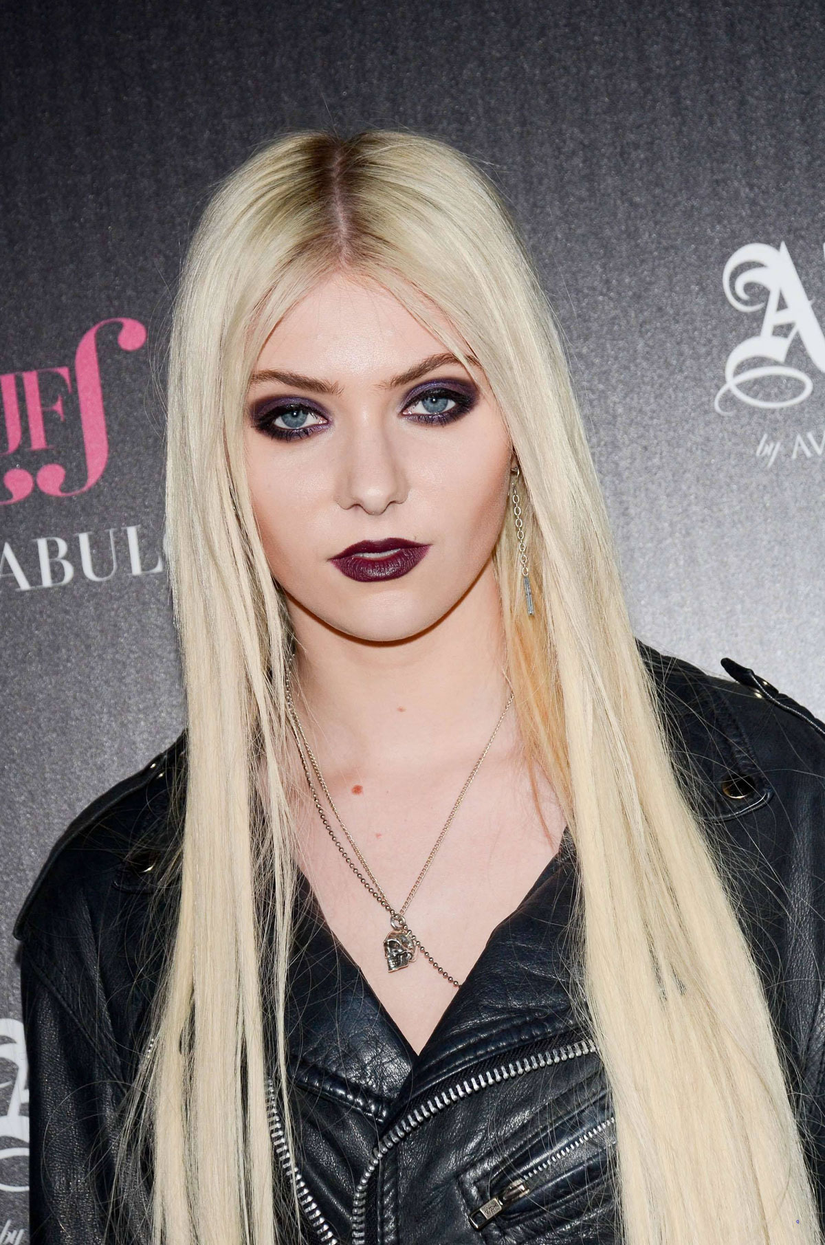 Taylor Momsen at Abbey Dawn Launch Party in West Hollywood ... Taylor Momsen