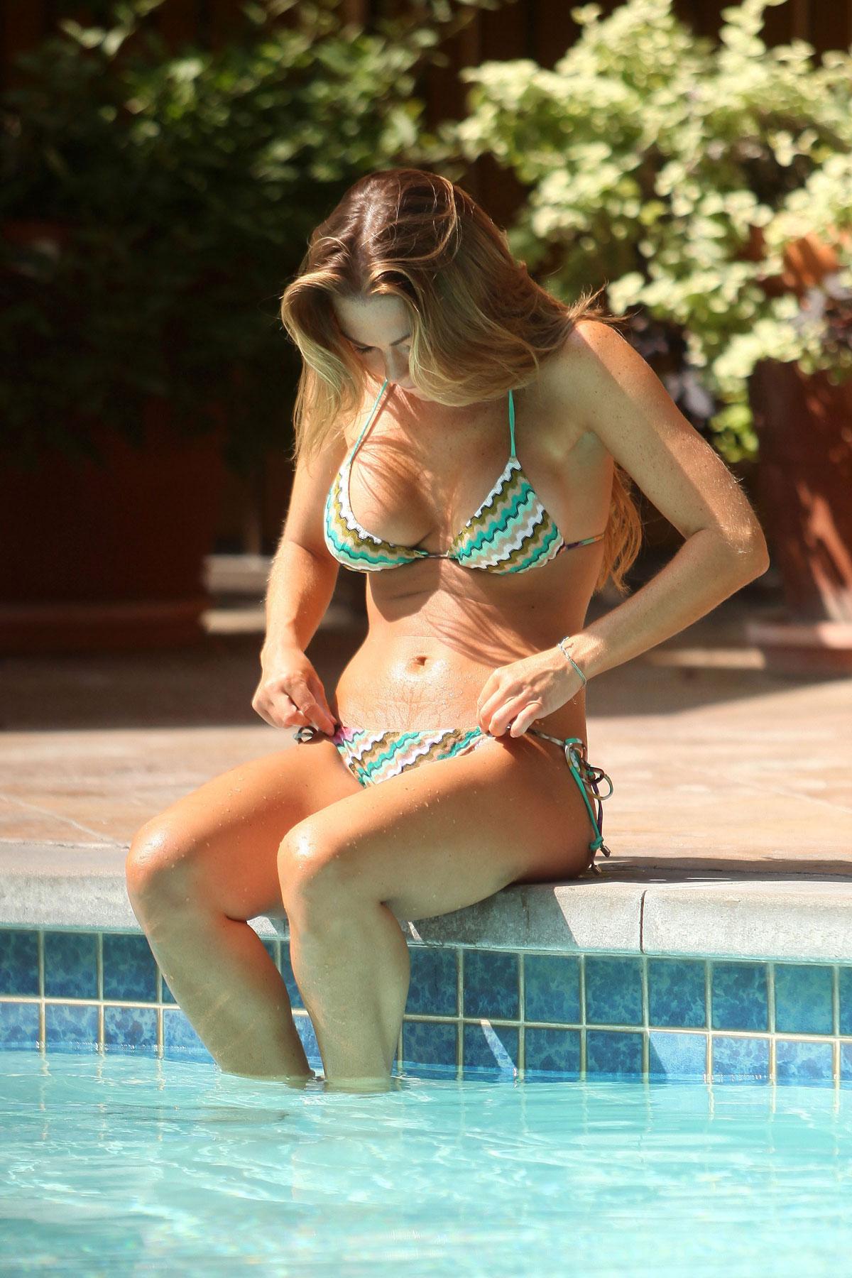 Bikini Erotica Doriana Sousa  naked (13 fotos), Snapchat, lingerie