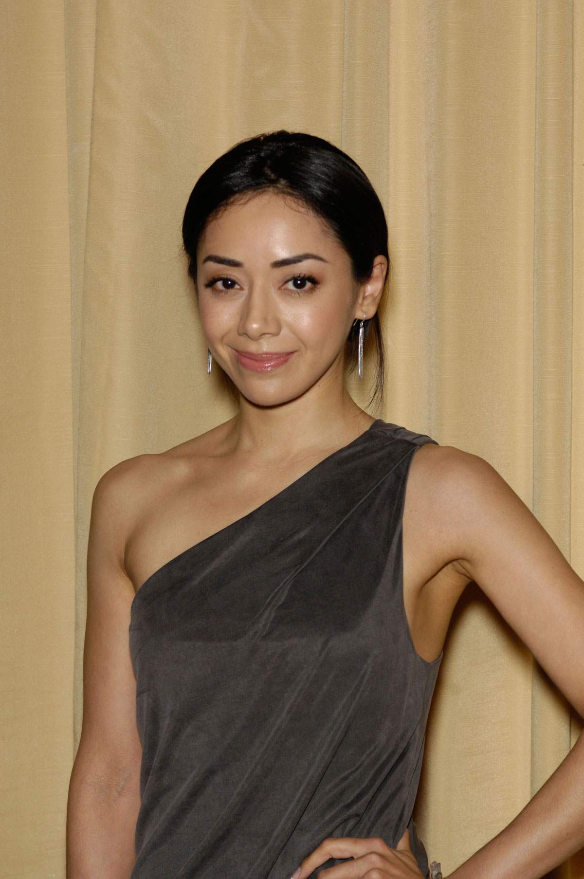 Aimee Garcia Net Worth