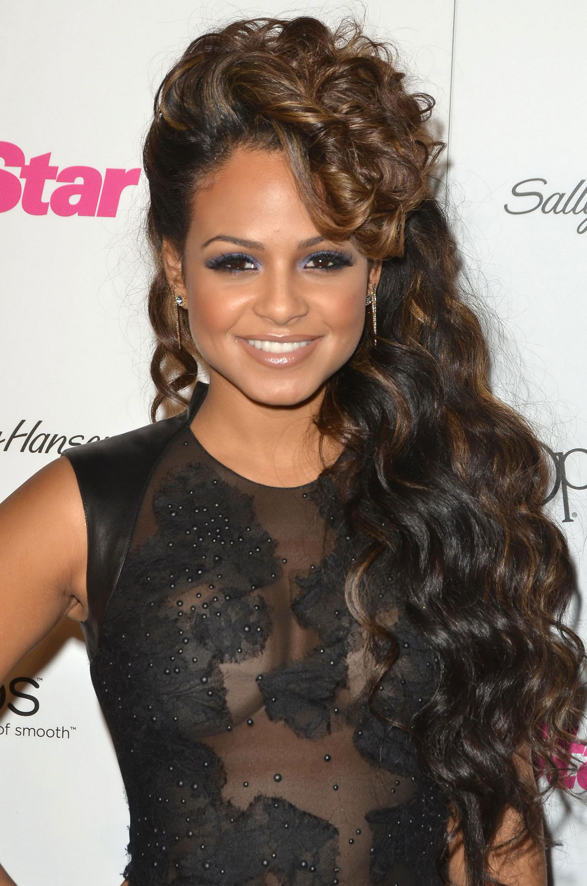 Christina Milian - Picture Gallery