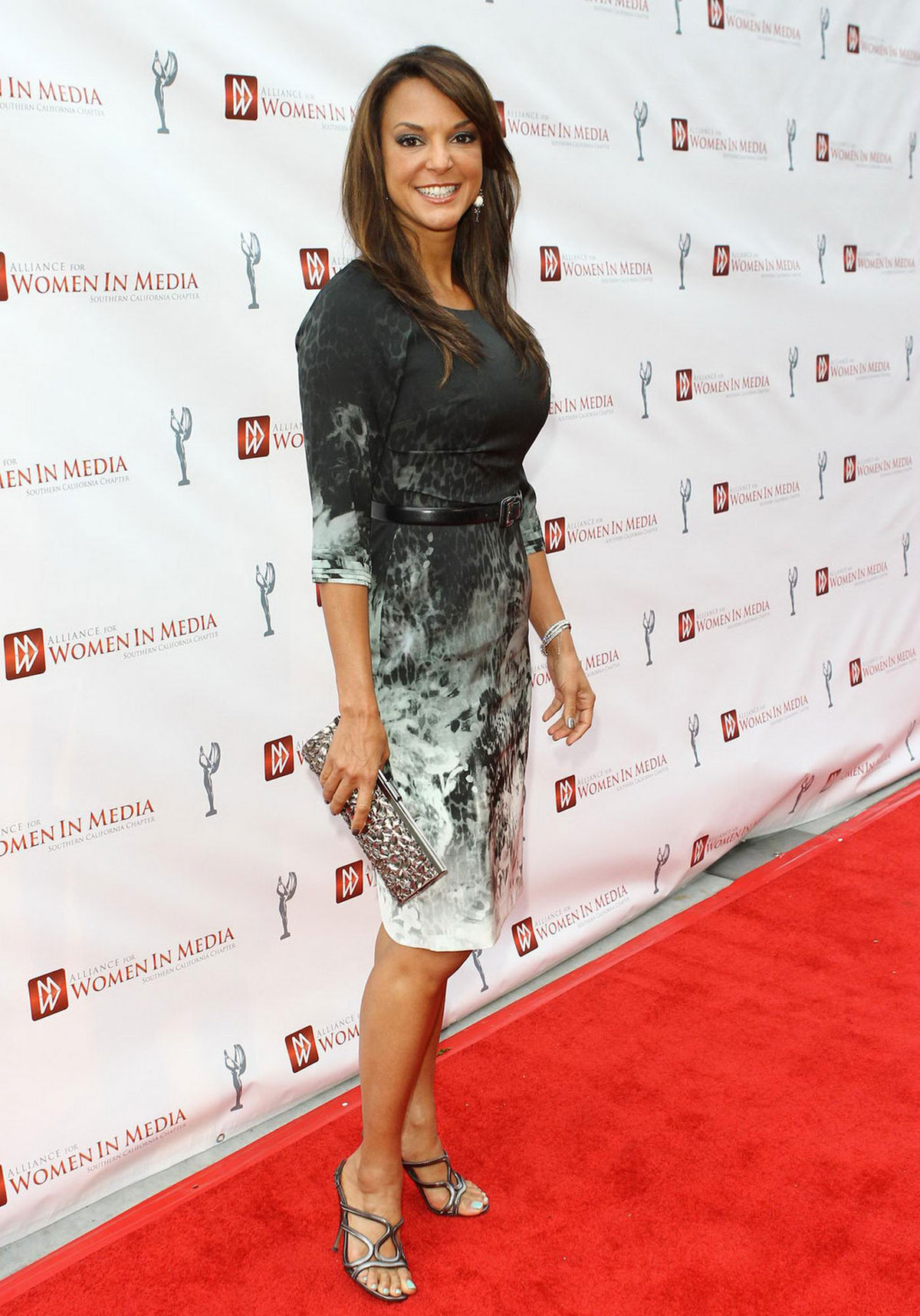 EVA LaRUE at 55th Annu...