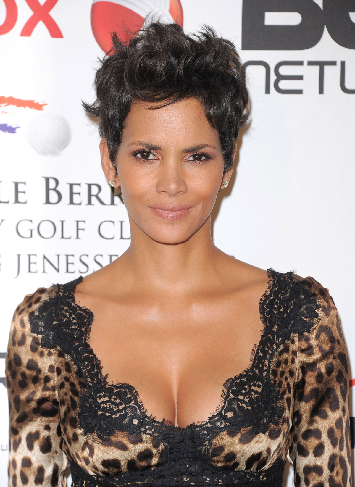 Halle Berry Archives - Page 4 of 4 - HawtCelebs - HawtCelebs Halle Berry