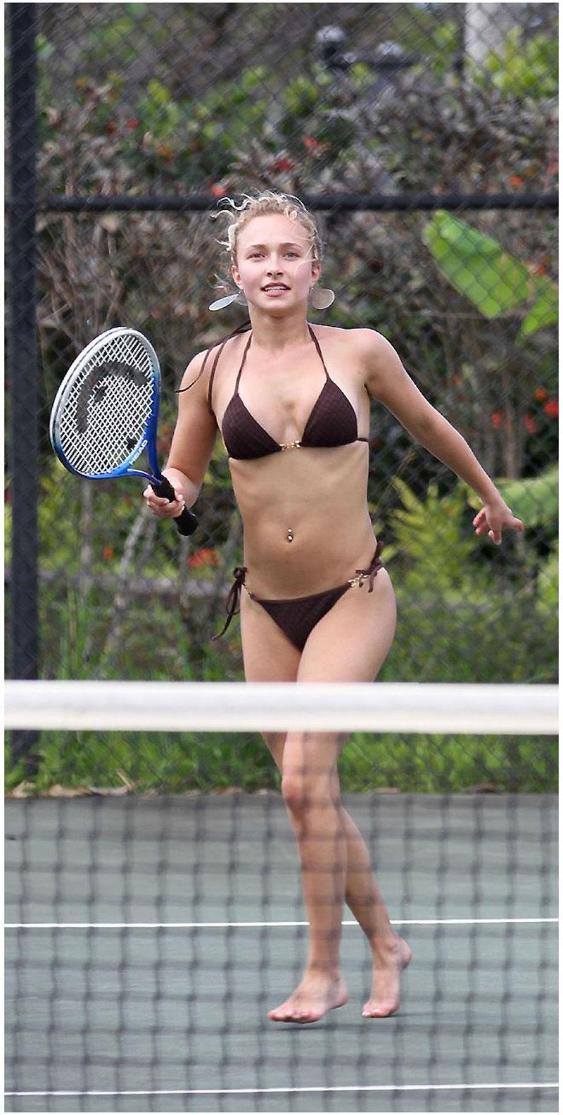 tennis hewitt Jennifer love