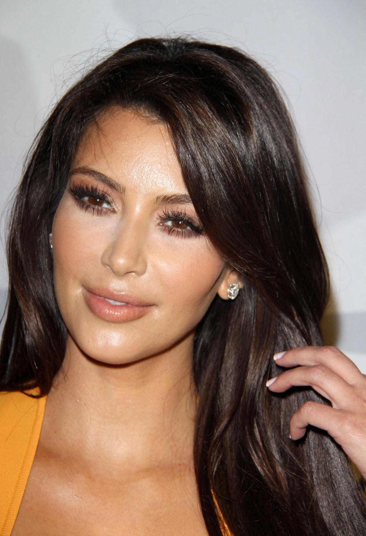 Kim Kardashian Interviews Kylie Jenner About Her Best: KIM KARDASHIAN At Jeep And USA Basketball Present Power