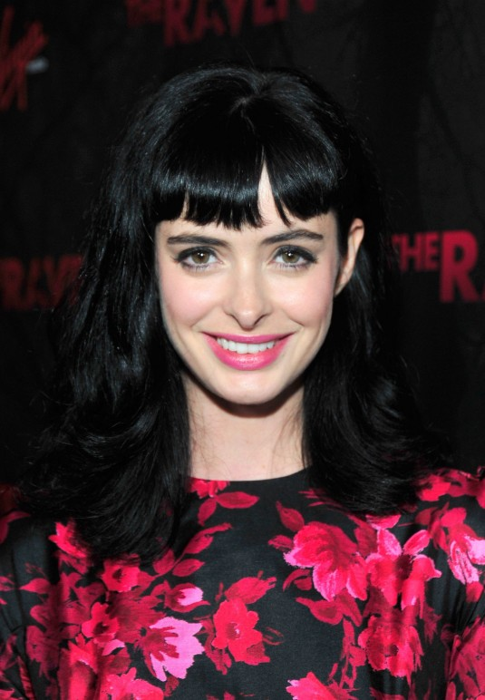 Krysten Ritter - Actress Wallpapers