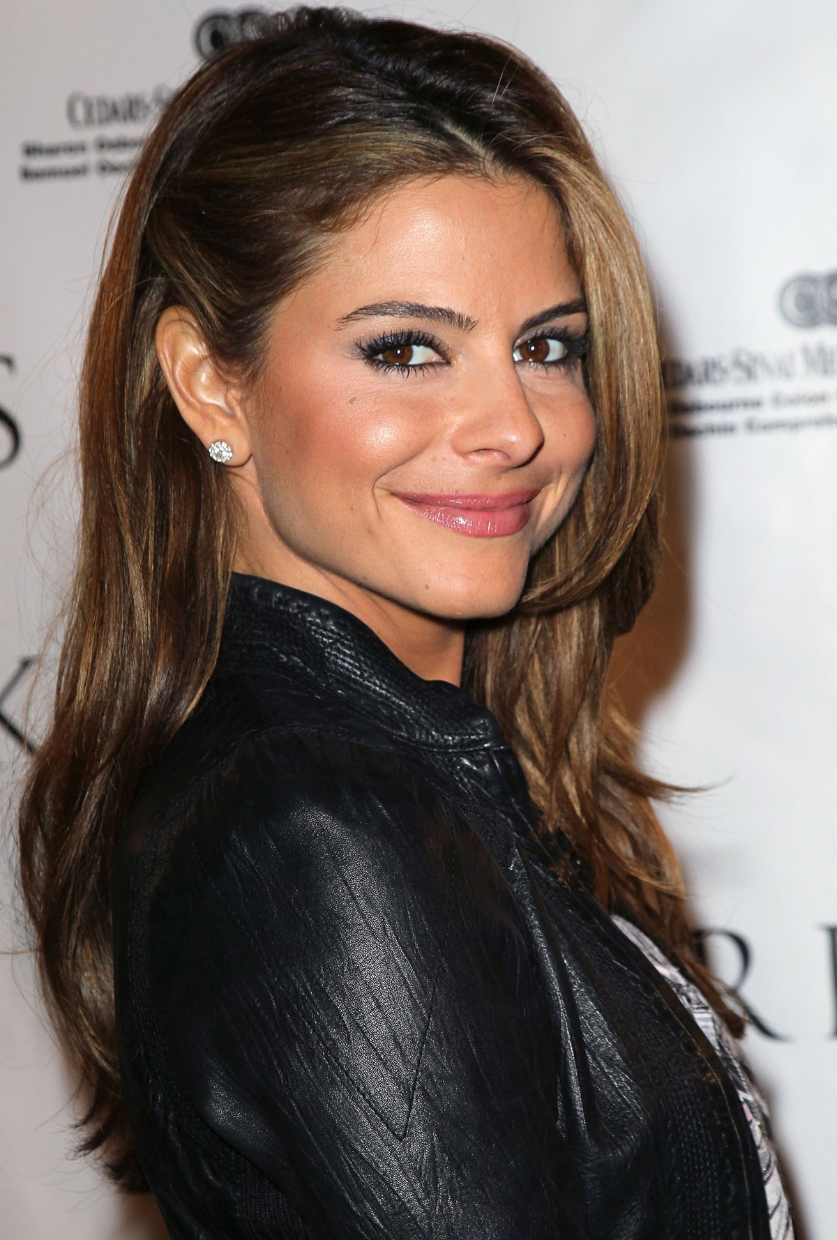 Maria Menounos At Kreiss 75th Anniversary Celebration In