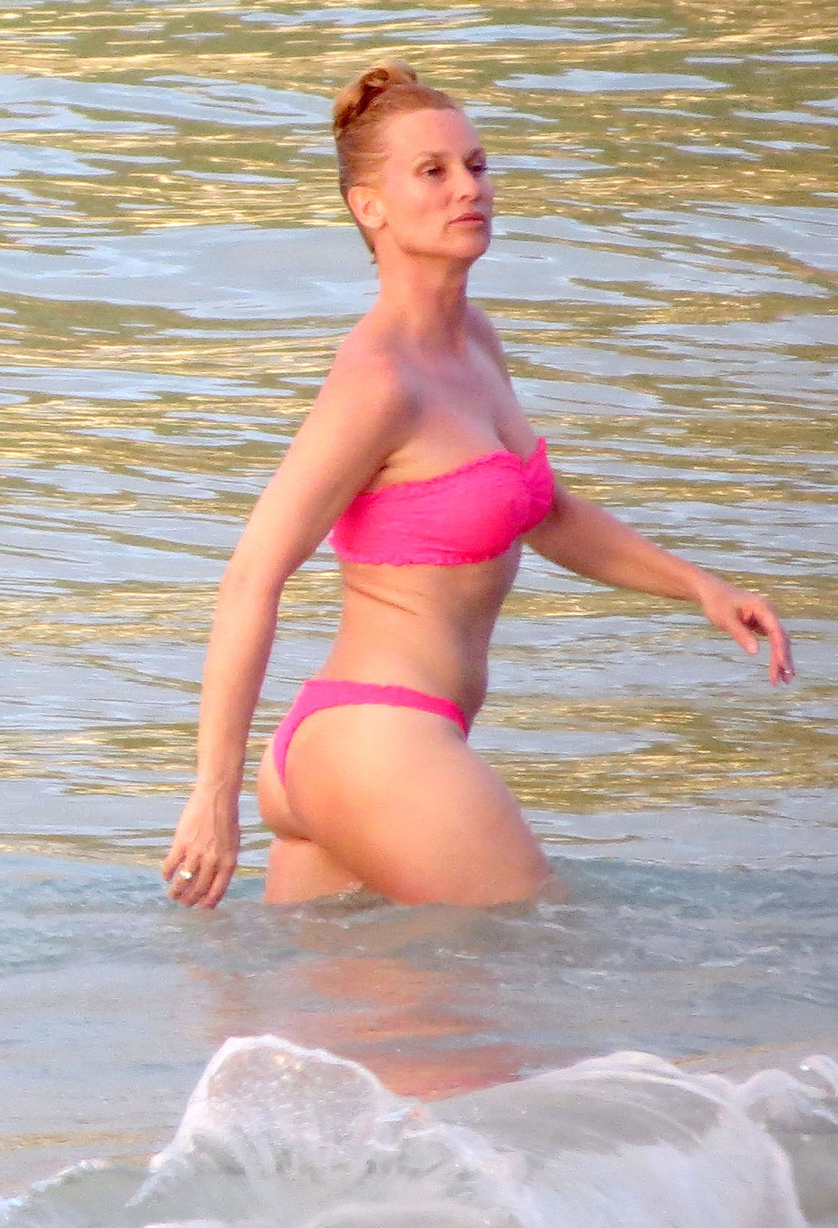 Bikini Nicolette Sheridan nude photos 2019