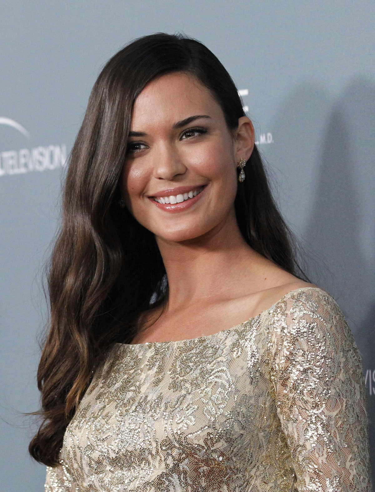 odette annable house md