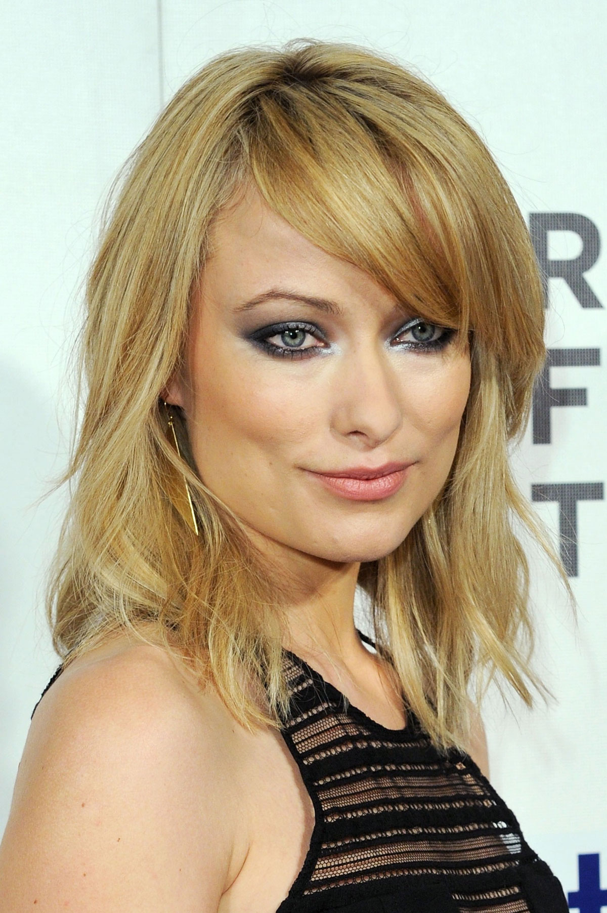 OLIVIA WILDE at Deadfall Premiere at The Tribeca Film ...