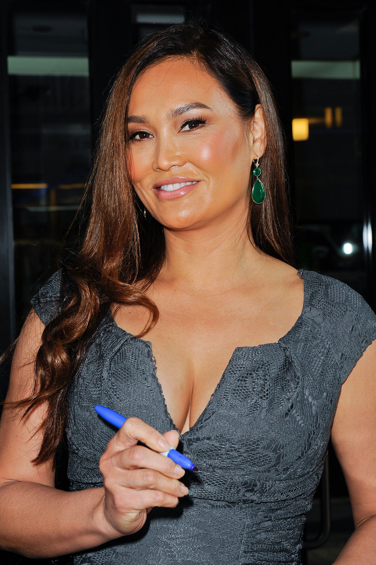 tia carrere true lie