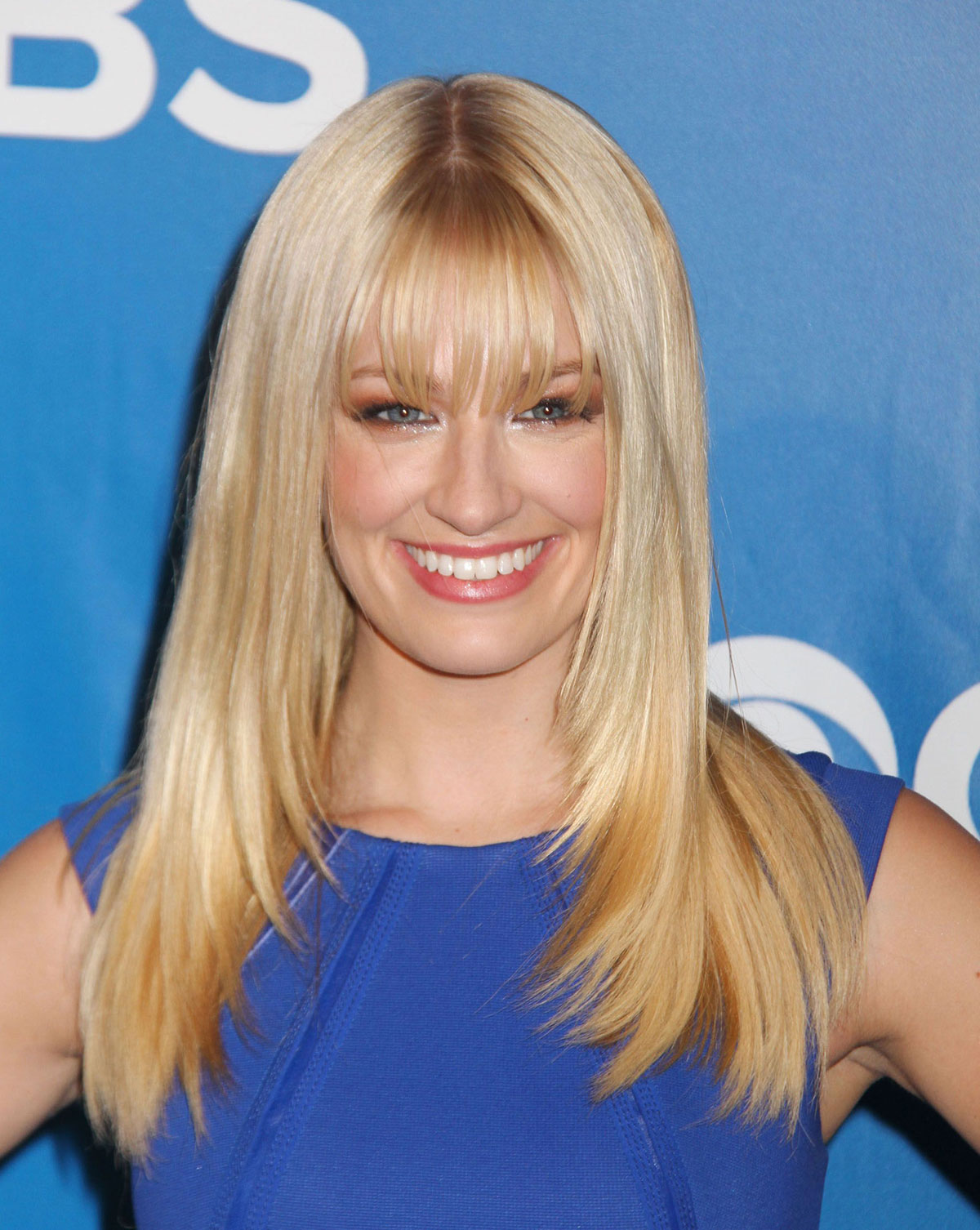 Beth Behrs - 2015 Television Industry Advocacy Awards in