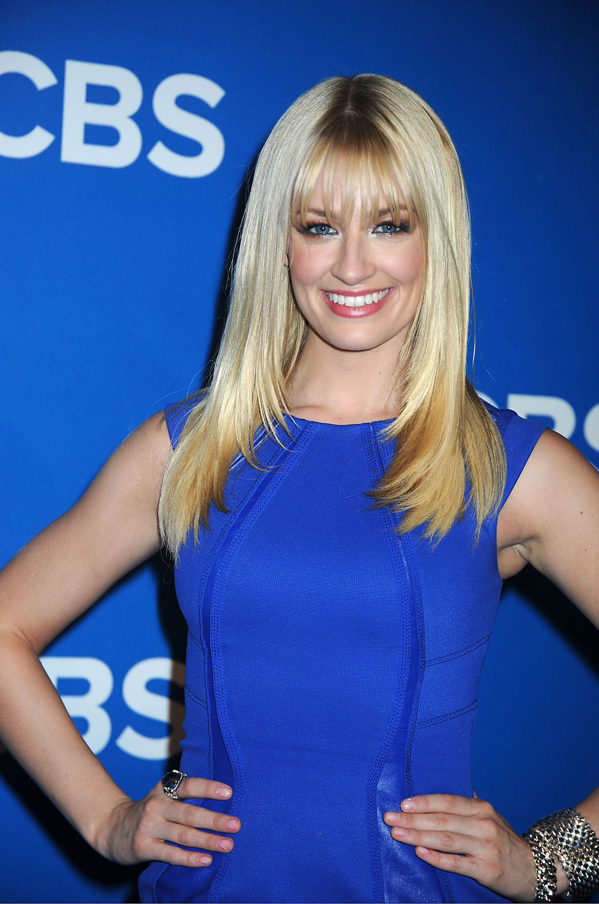 Beth Behrs Beth Behrs Archives Page 5 of 5 HawtCelebs HawtCelebs