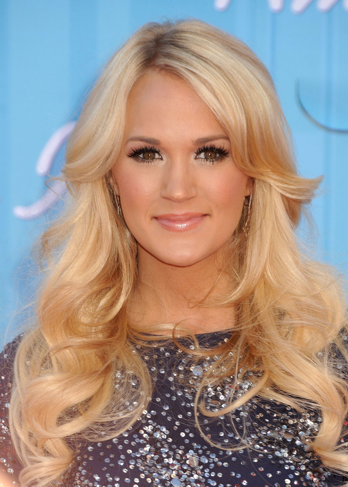 Carrie Underwood At American Idol Grand Finale Hawtcelebs