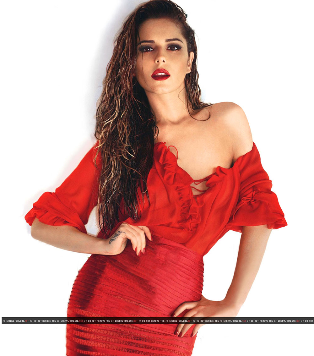 CHERYL COLE in GQ Magazine, UK May 2012 Issue - HawtCelebs ... Cheryl Cole