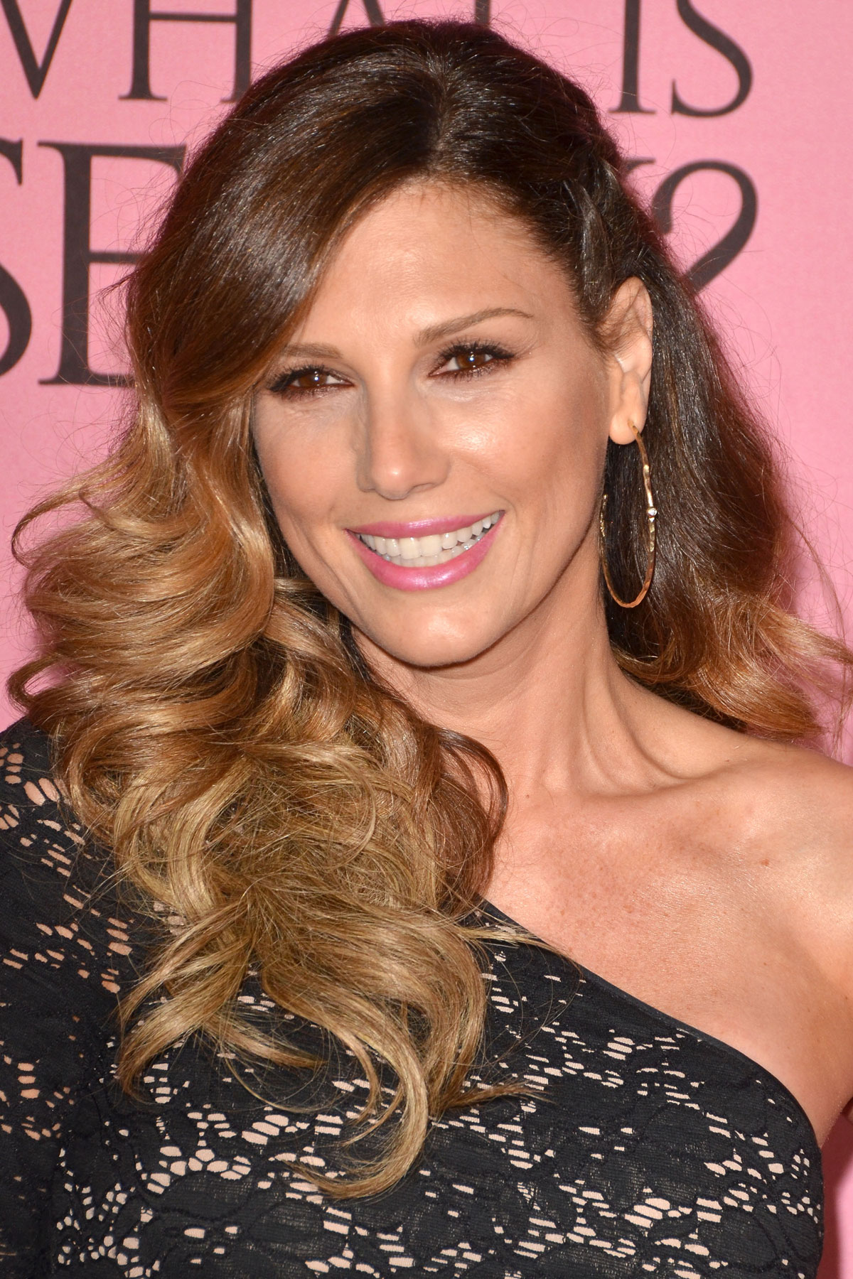 daisy fuentes secret extensions