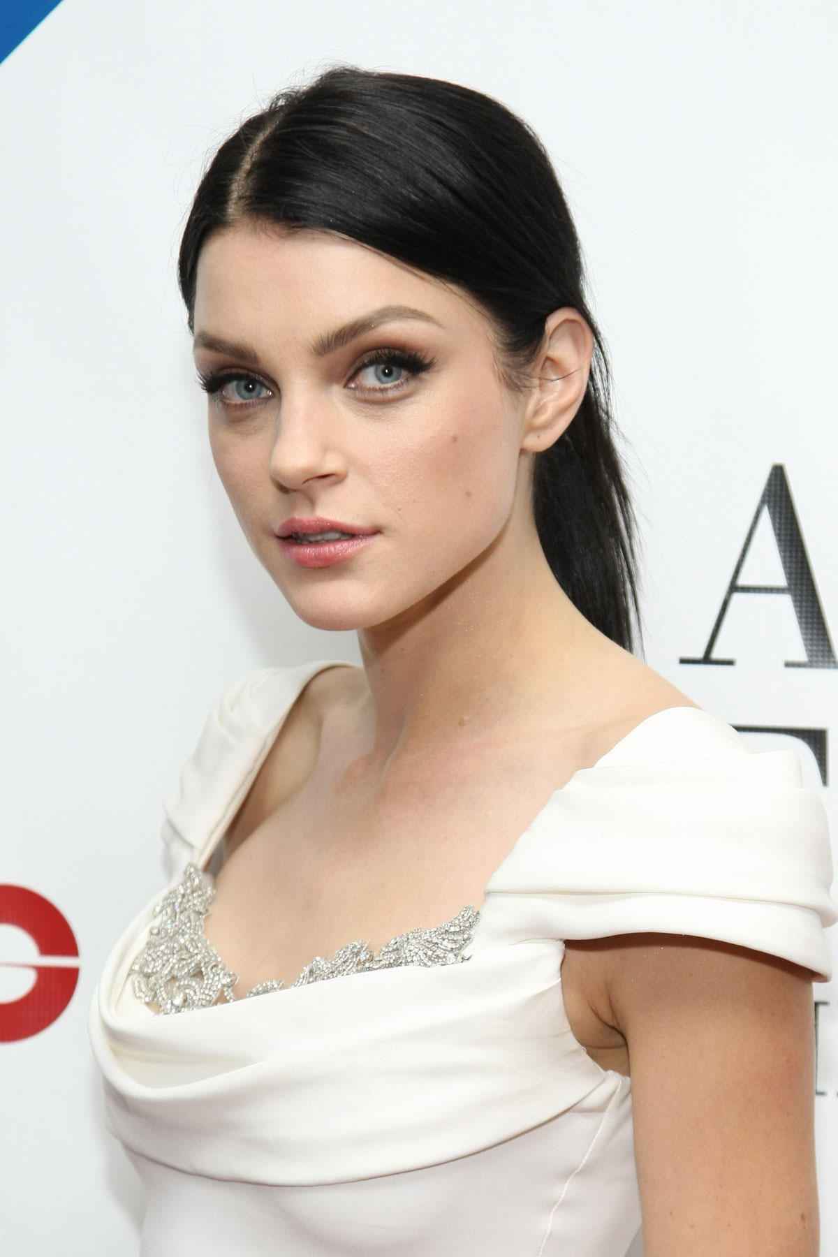 Jessica stam at 40th annual fifi awards in