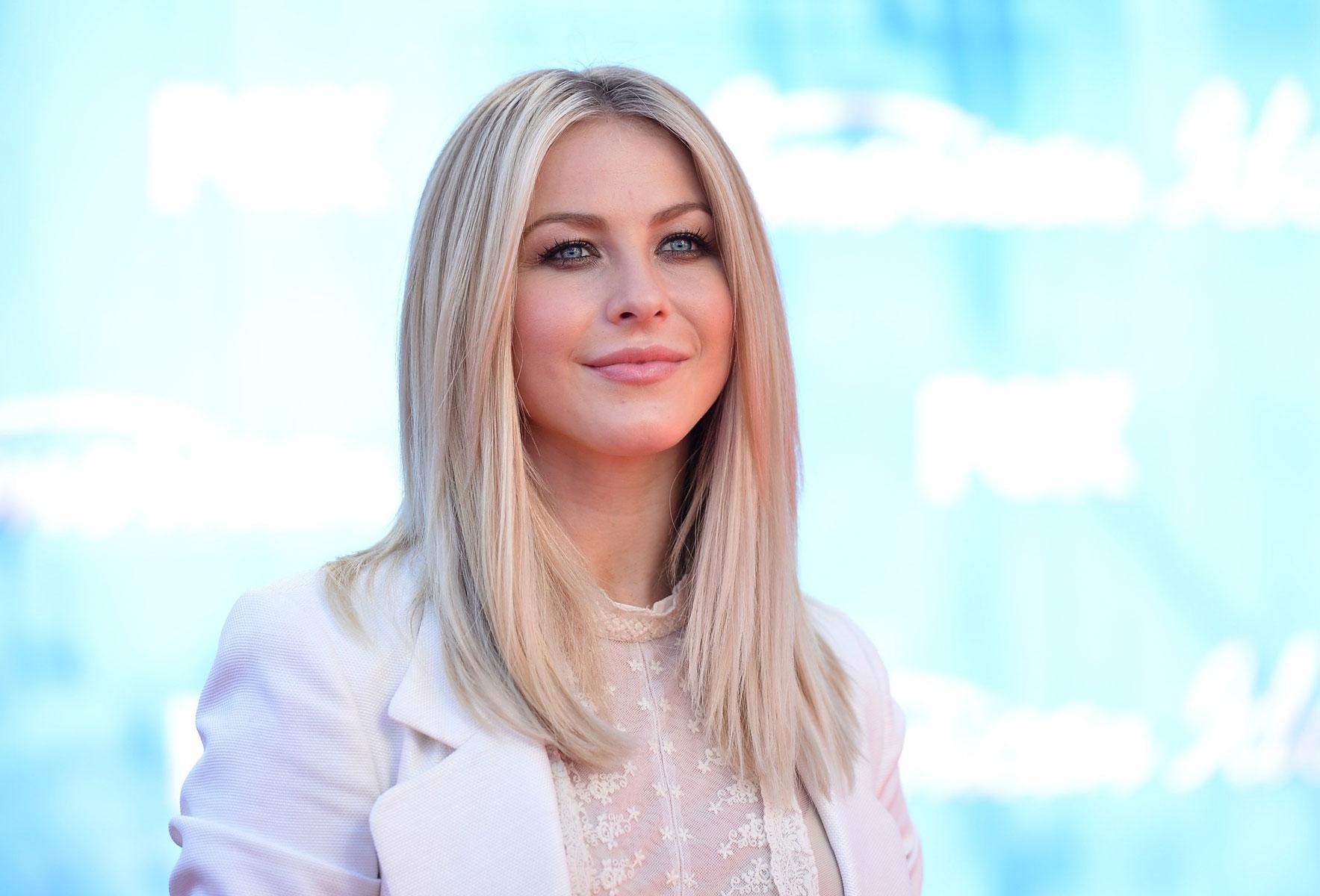 Прическа на длинные волосы на прямые волосы средней длины