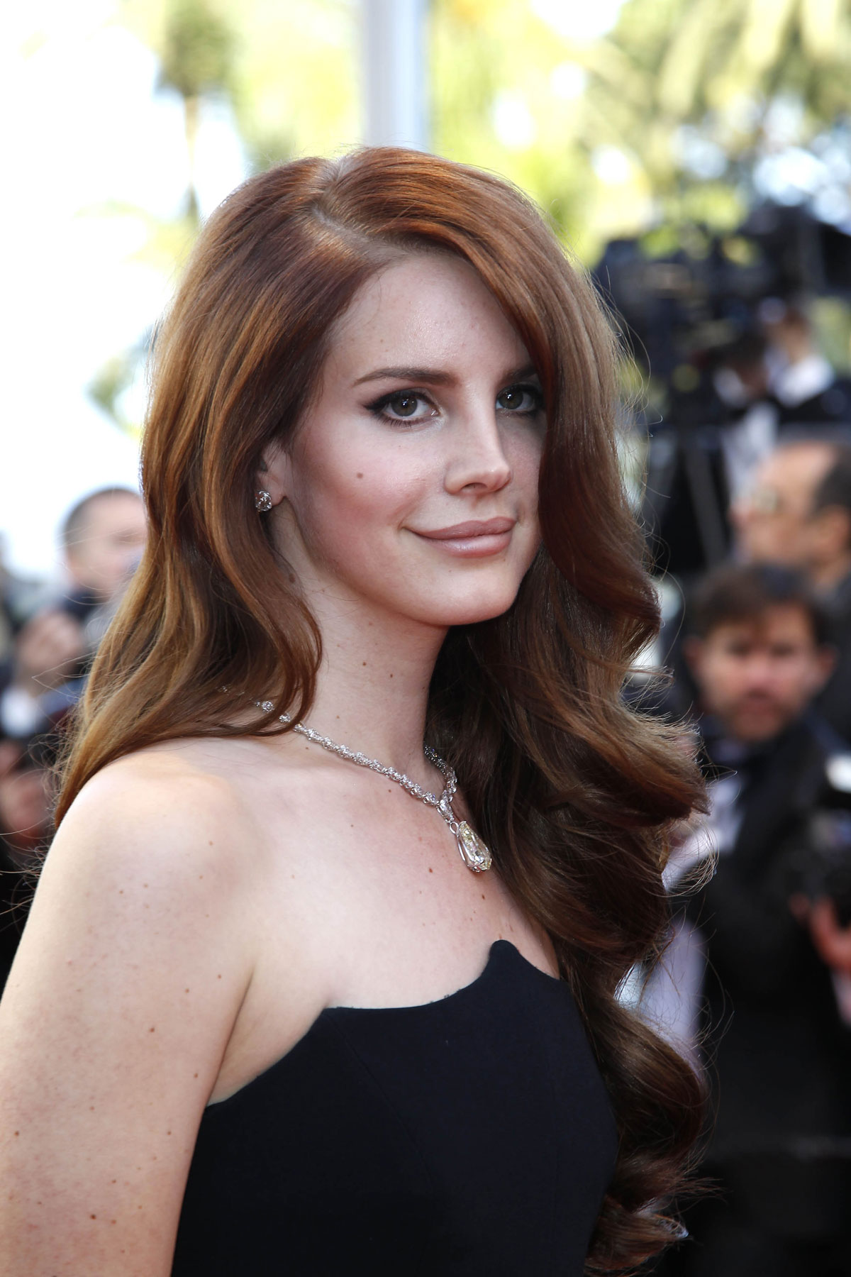 lana del rey at 65th cannes film festival opening ceremony