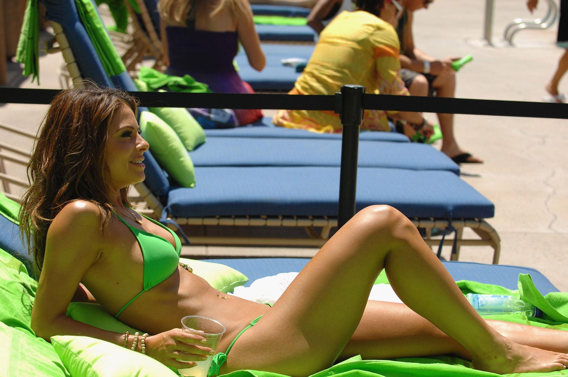 Hot mature russian nude women