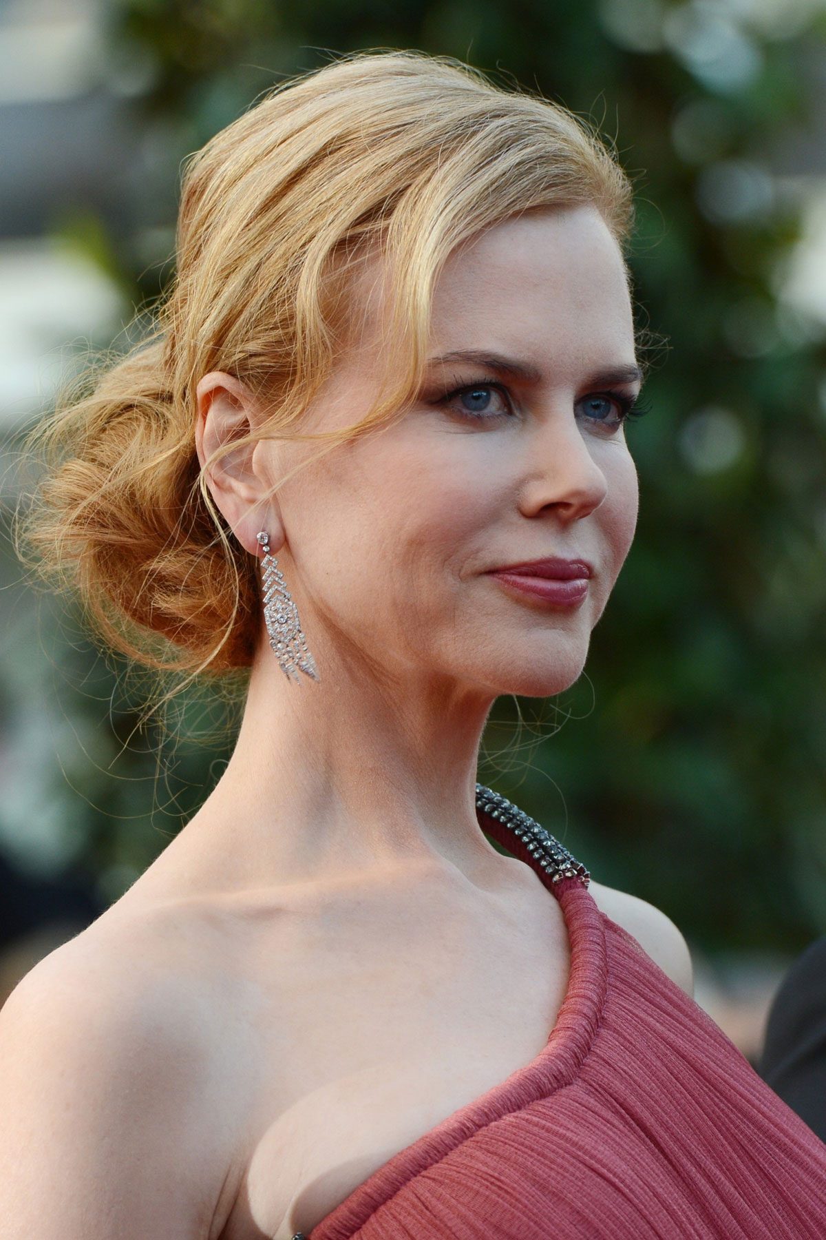 NICOLE KIDMAN at The Paperboy Premiere at 65th Annual