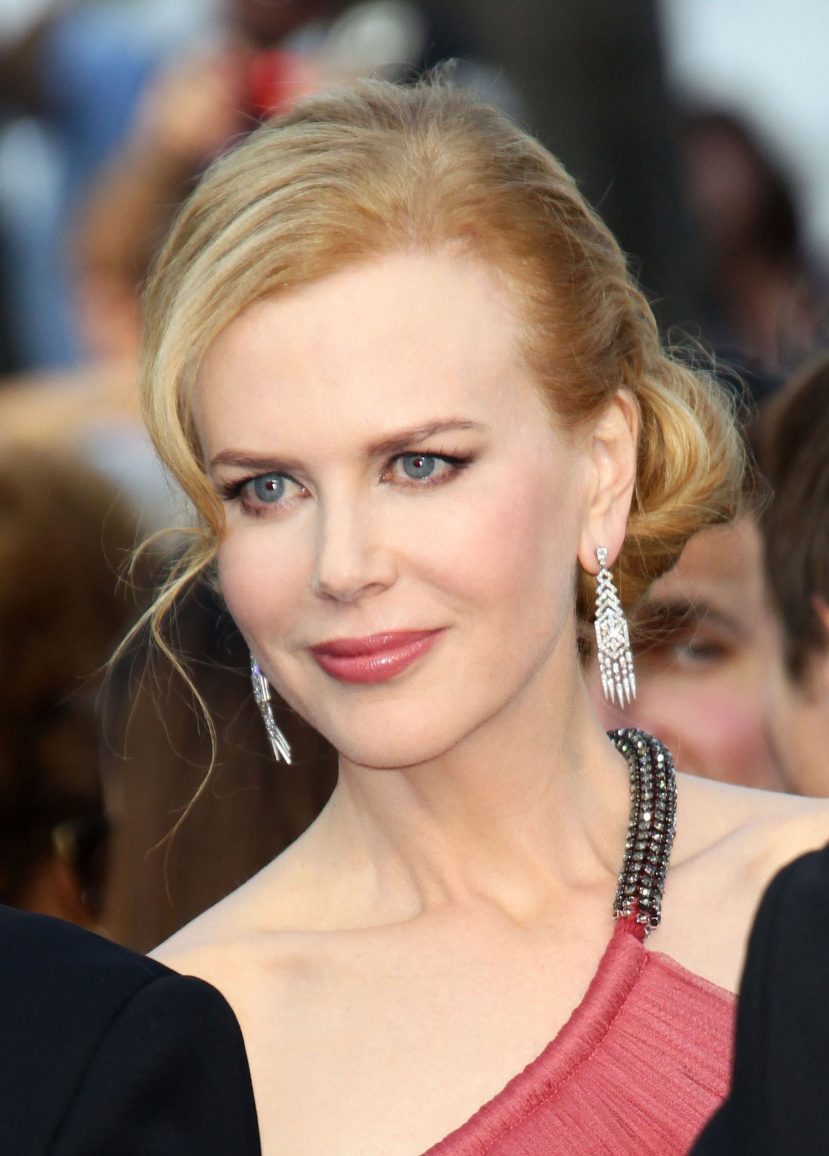Nicole Kidman at the Paperboy Premiere at Cannes Film