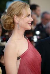 Actress Nicole Kidman attends The Paperboy Premiere