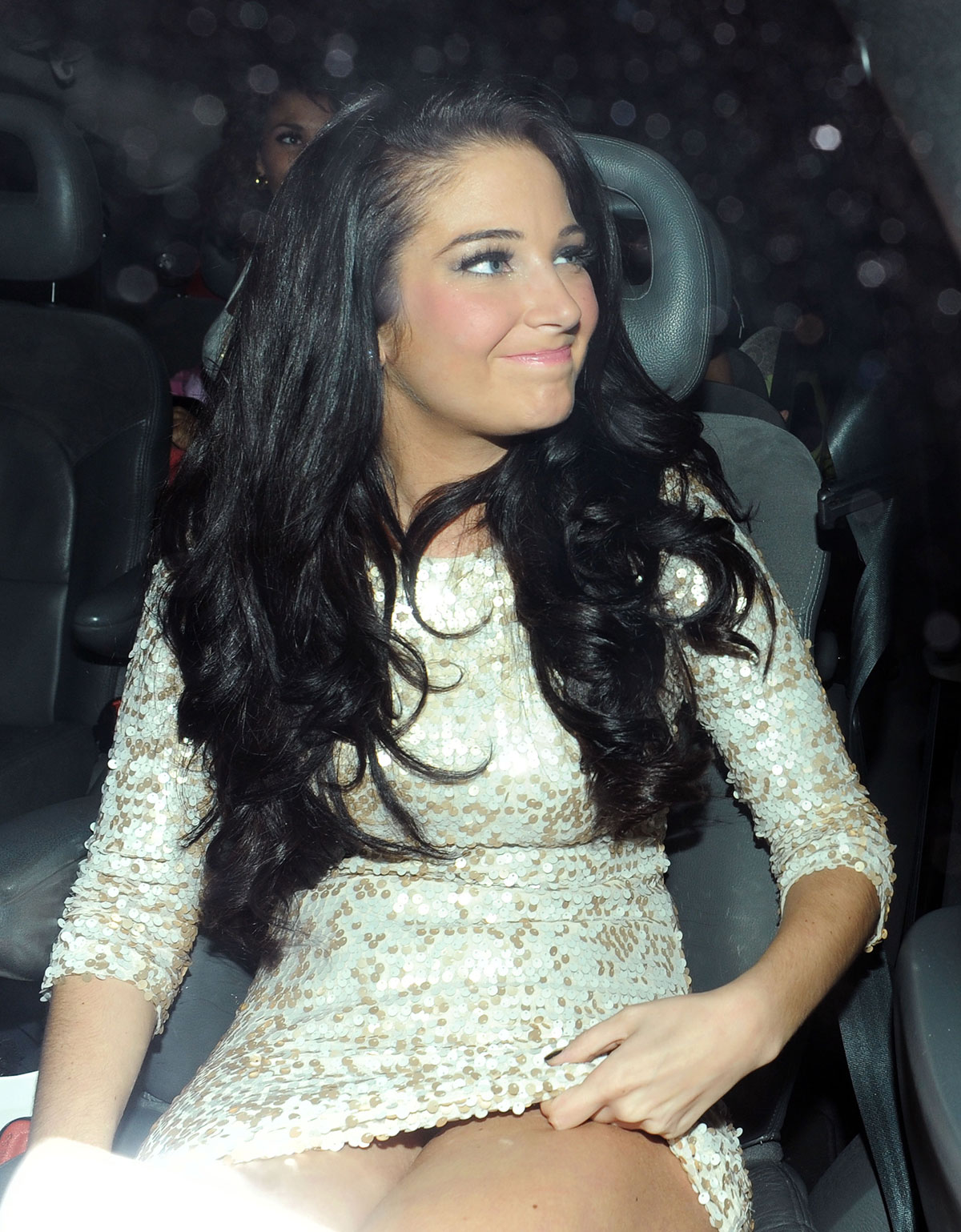 Tulisa Contostavlos - Images Colection