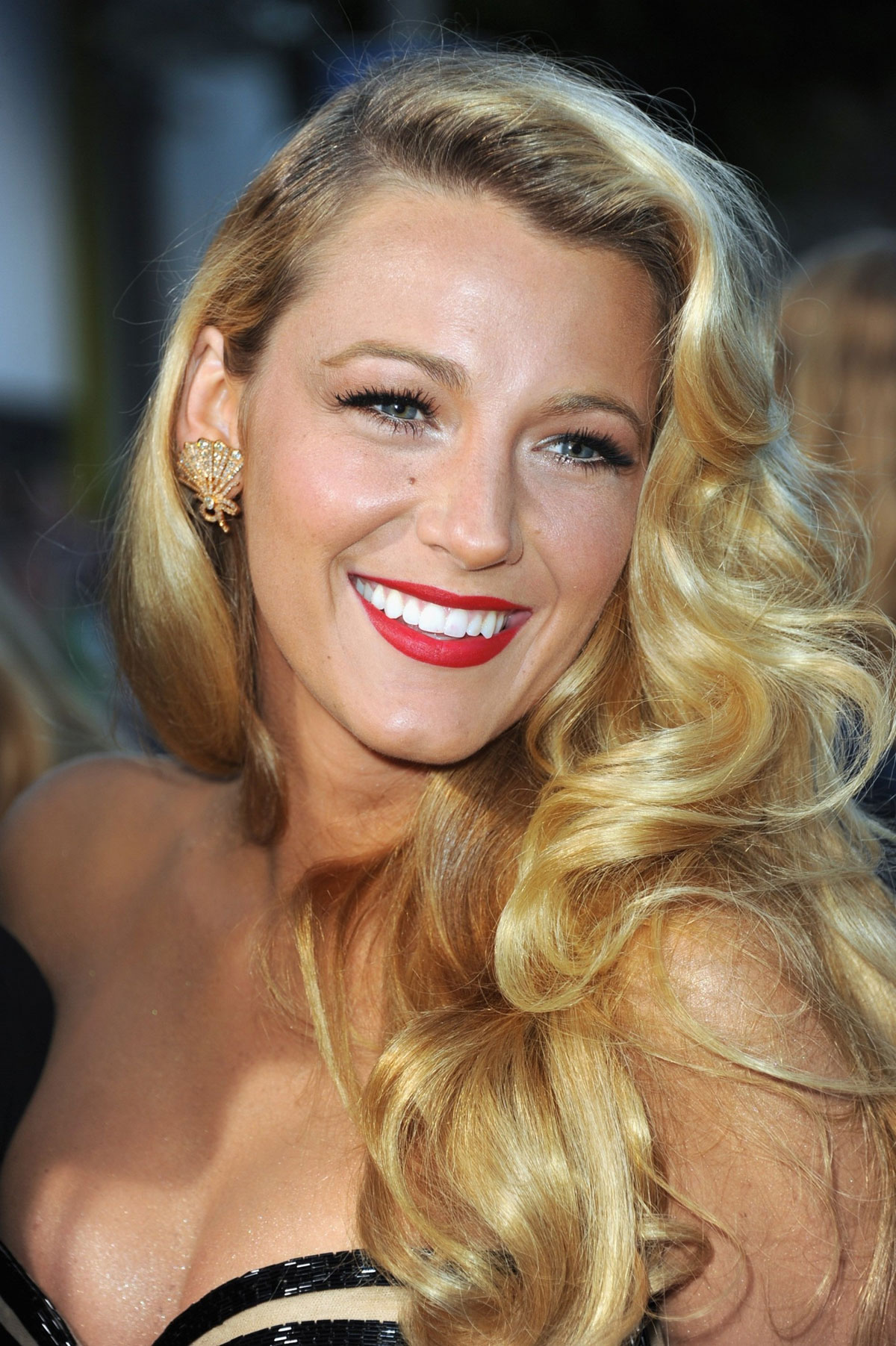 Blake Lively special pictures (10)   Film Actresses