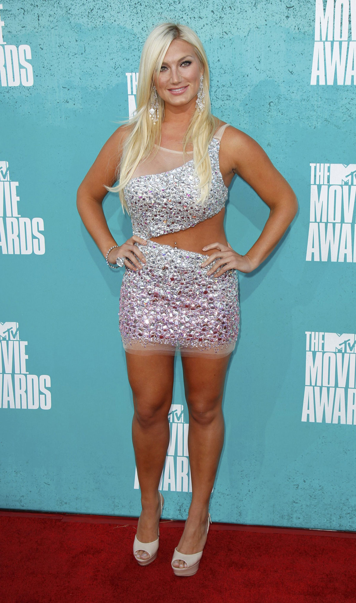 > Brooke Hogan Got Potential - Photo posted in Eyecandy - Celebrities and random chicks | Sign in and leave a comment below!