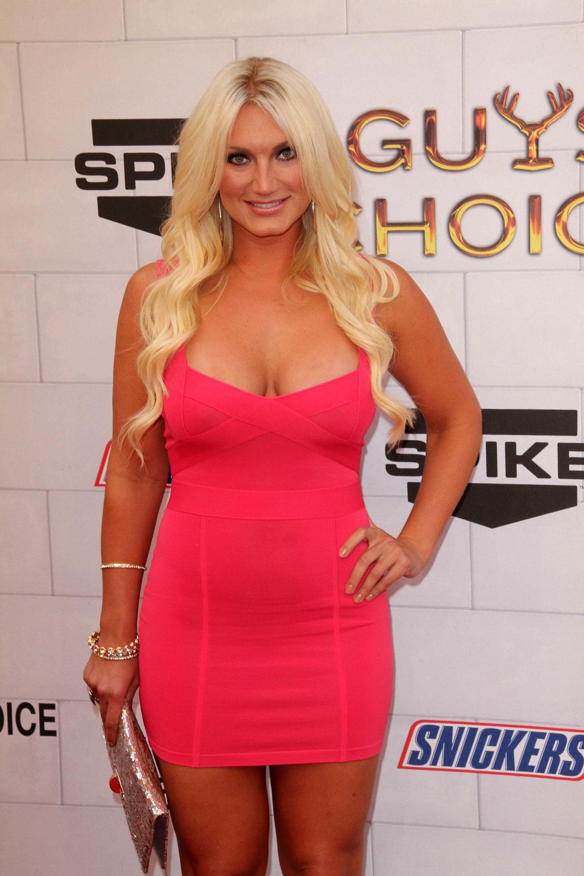 Brooke Hogan Boyfriend 2013