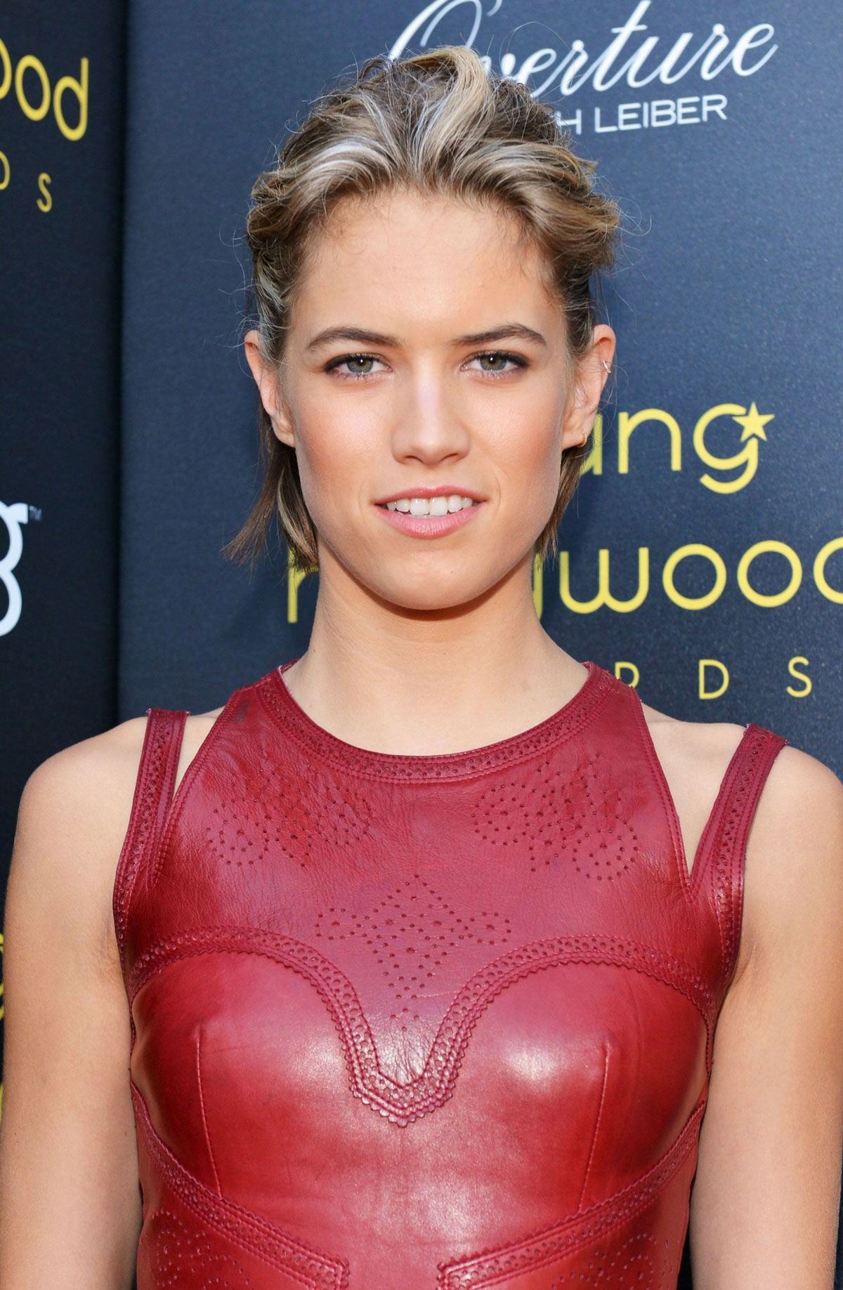 Cody Horn At 14th Annual Young Hollywood Awards Presented