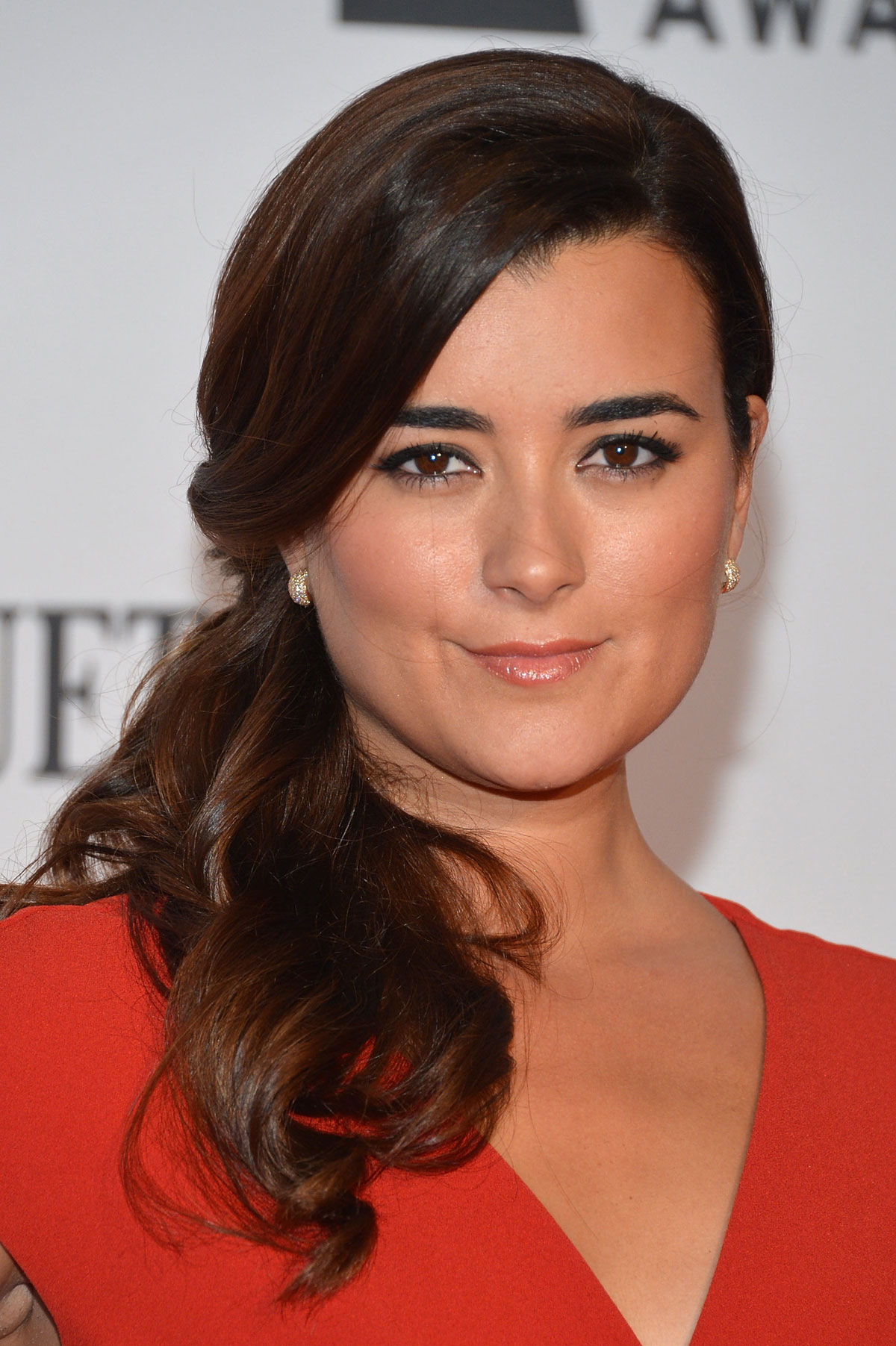 COTE de PABLO at 66th Annual Tony Awards in New York