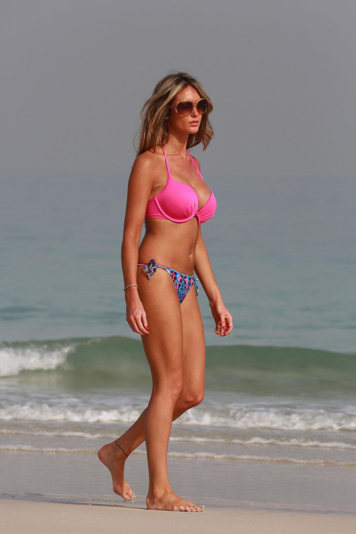 http://www.hawtcelebs.com/wp-content/uploads/2012/06/GEORGINA-DORSETT-in-Bikini-on-the-Beach-in-Dubai-4.jpg