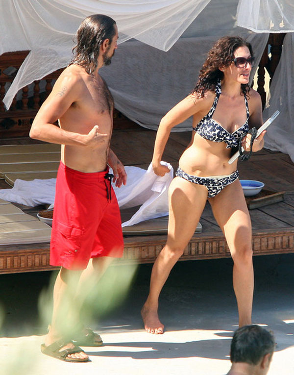 Bikini lisa edelstein 41 Hottest