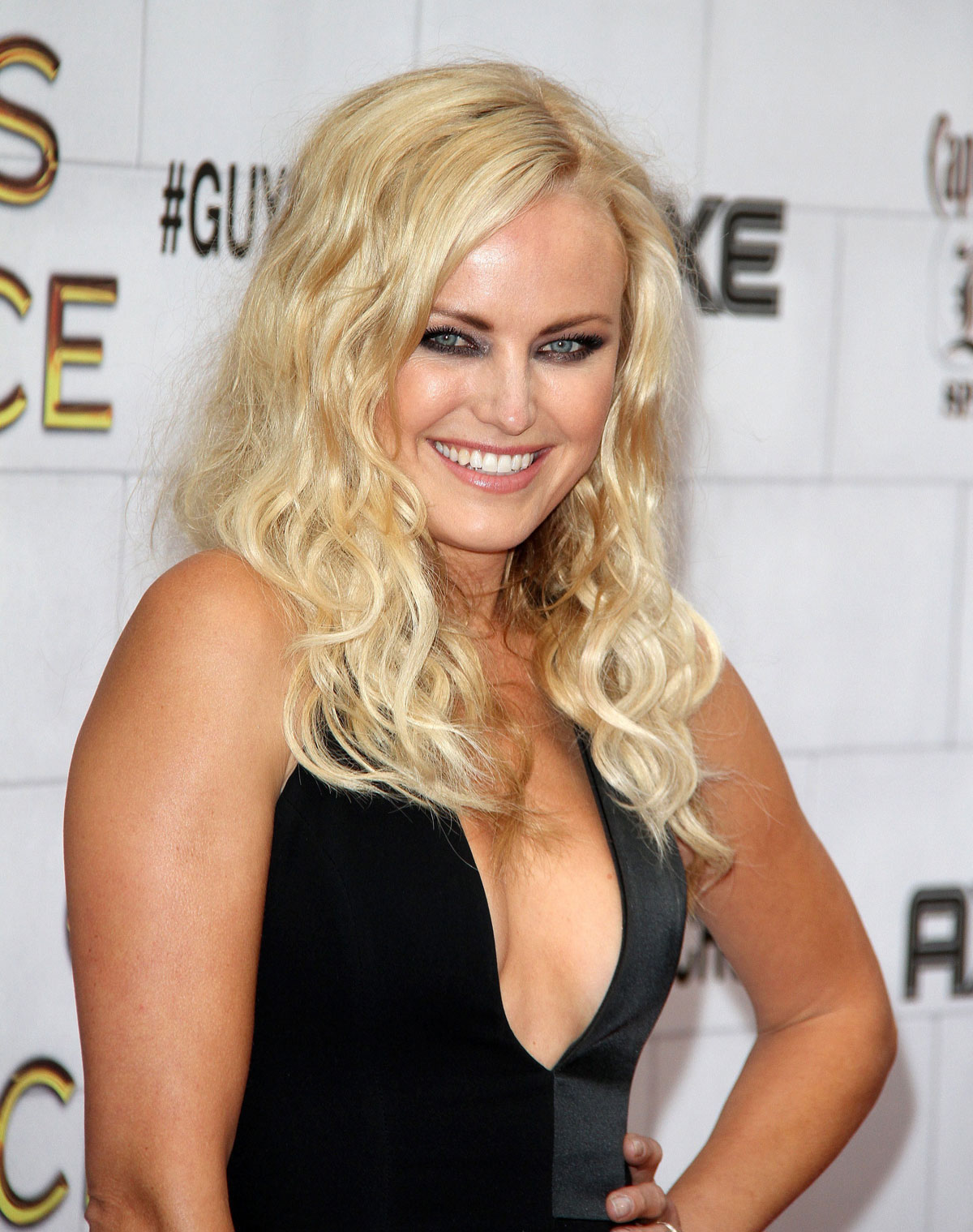 MALIN AKERMAN at Spike Tvs 6th Annual Guys Choice Awards in Los    Malin Akerman