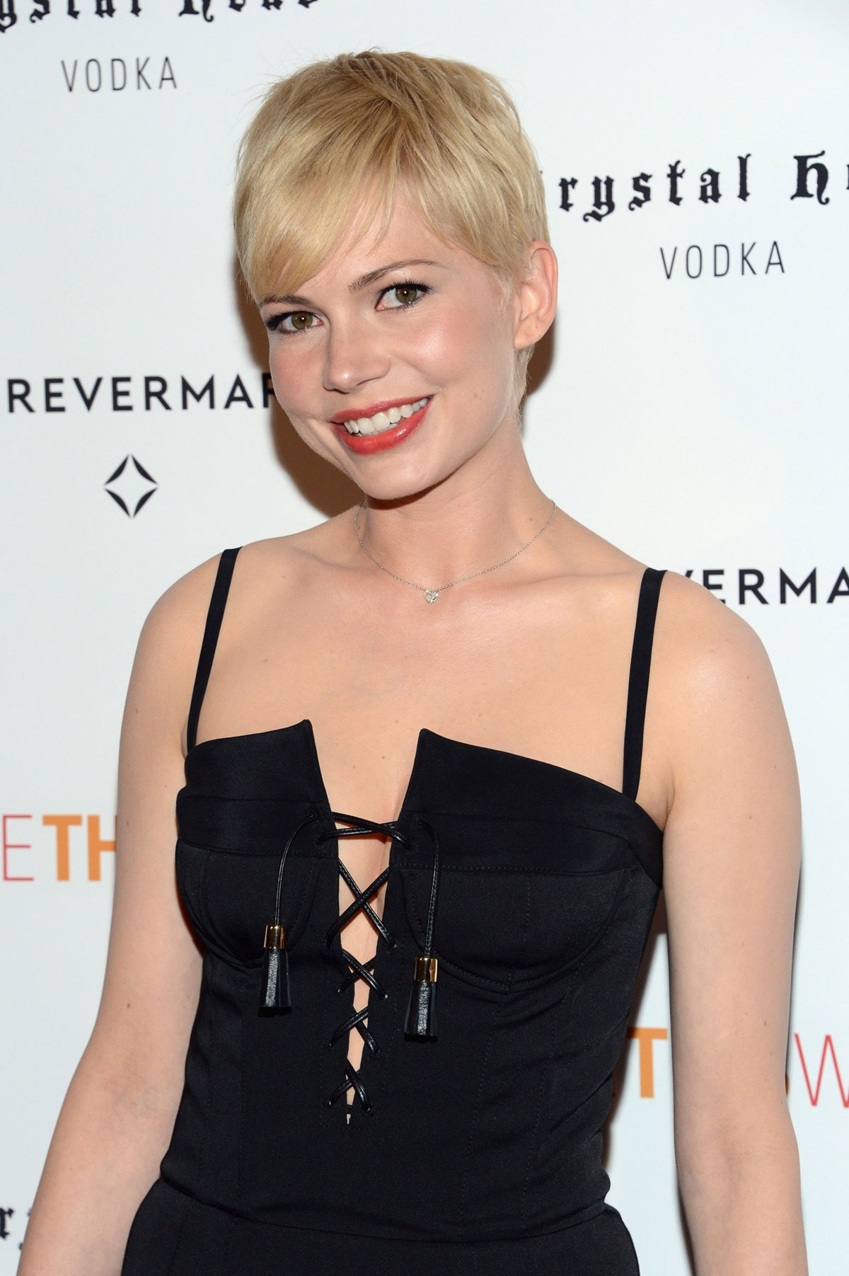 MICHELLE WILLIAMS at Take This Waltz Special Screening in New York ... Michelle Williams