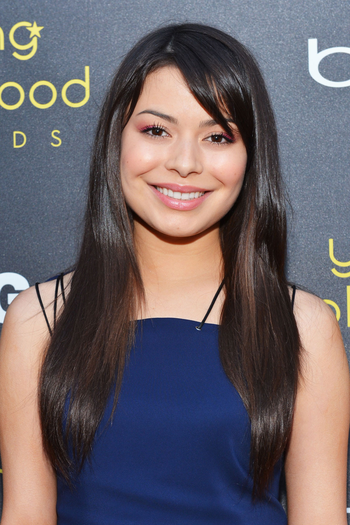 MIRANDA COSGROVE at 14th Annual Young Hollywood Awards Presented by ...