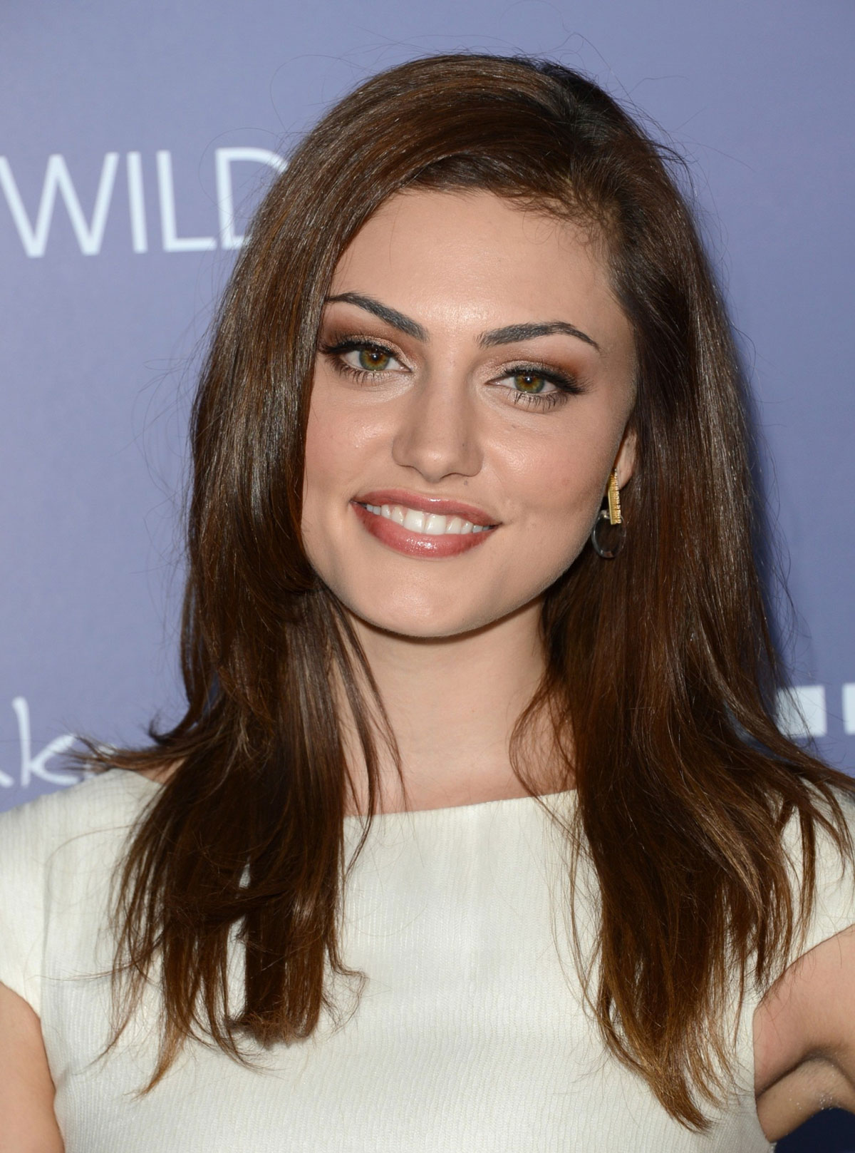 PHOEBE TONKIN at Australians In Film Awards and Benefit Dinner in    Phoebe Tonkin