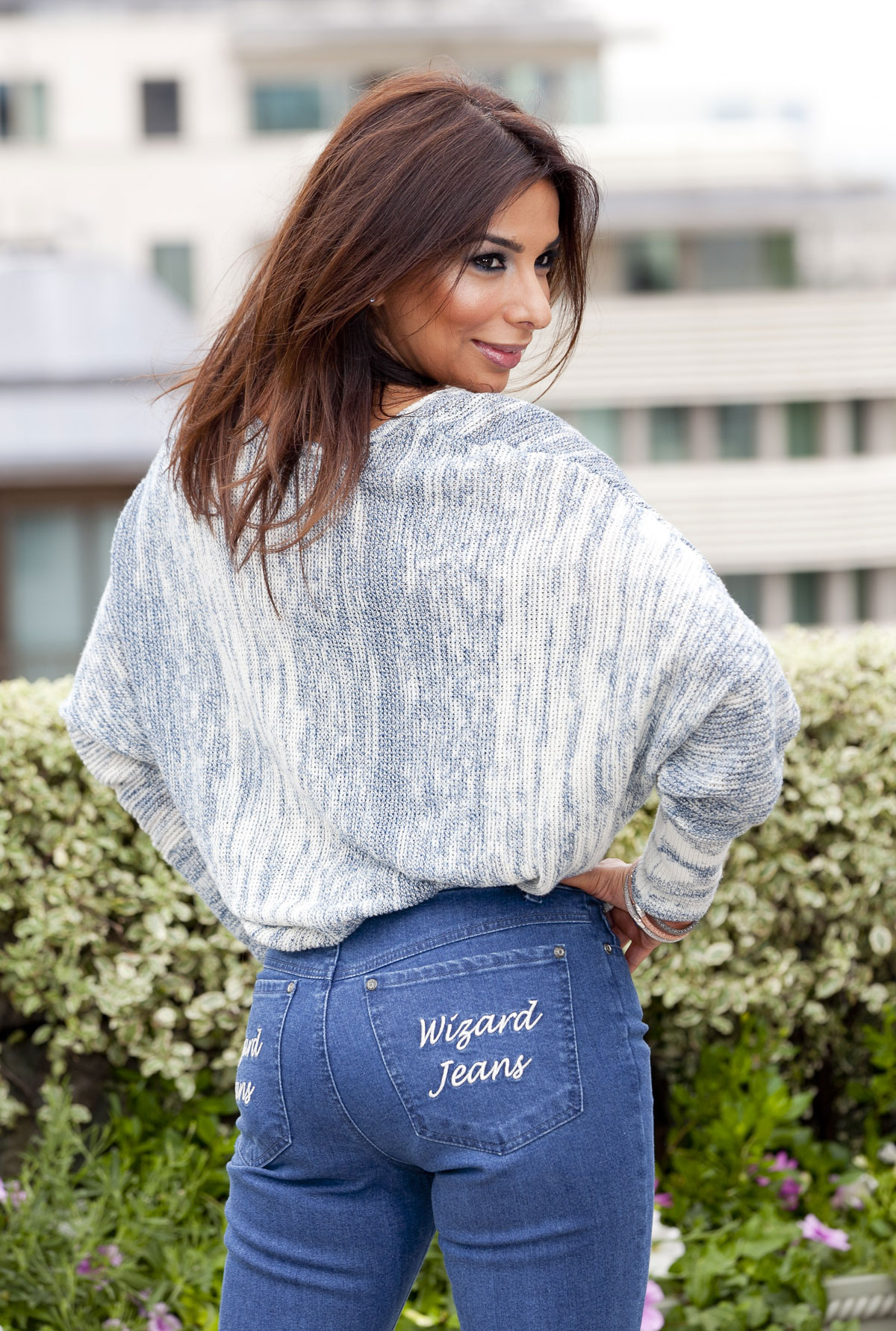 The Year S Of Living Non: SHOBNA GULATI 2012 Rear Of The Year Winner In London