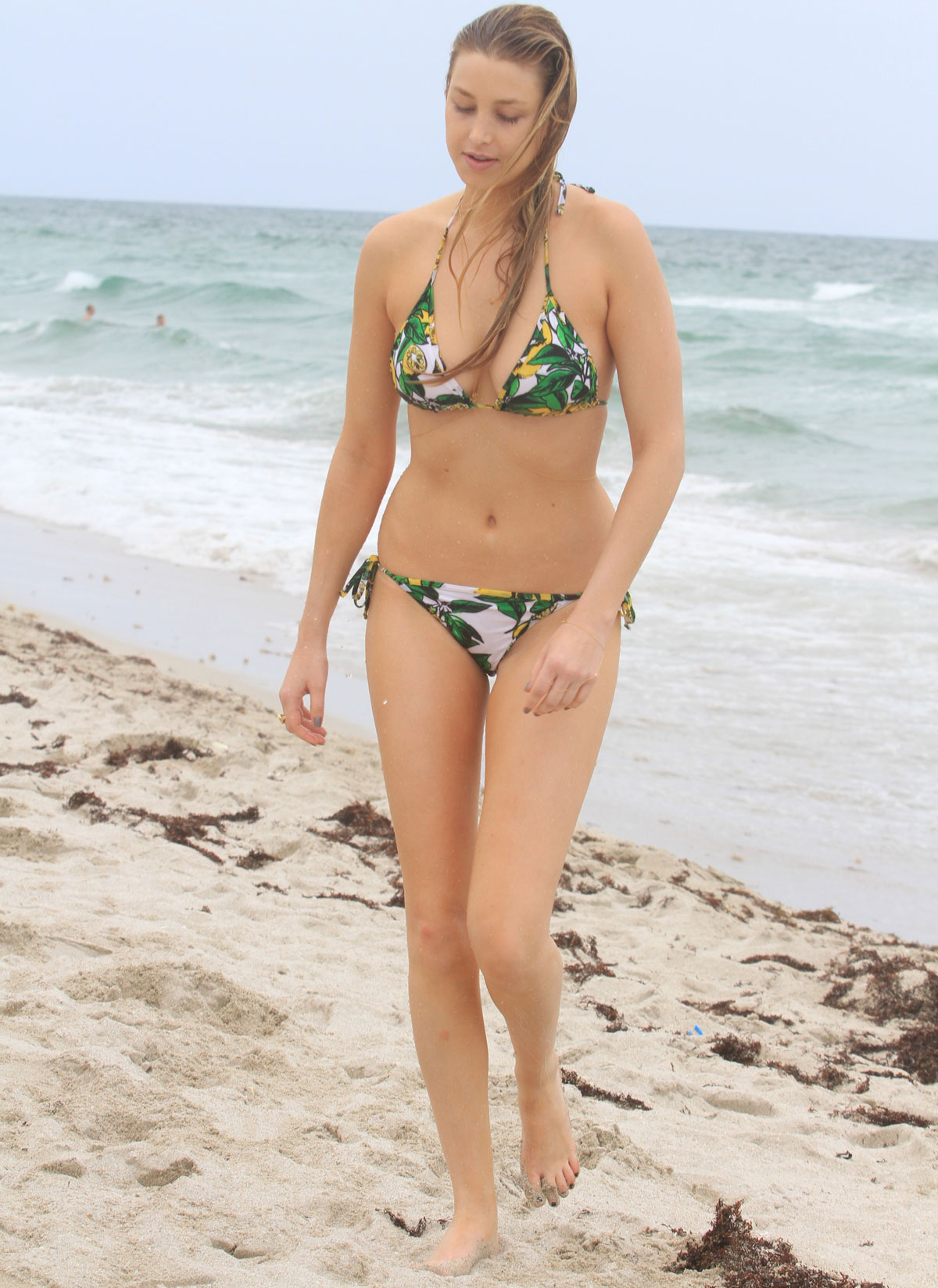 Whitney Bikini 99