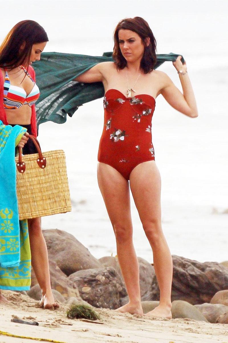 bikini Jessica stroup