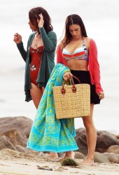 JESSICA LOWNDES and JESSICA STROUP