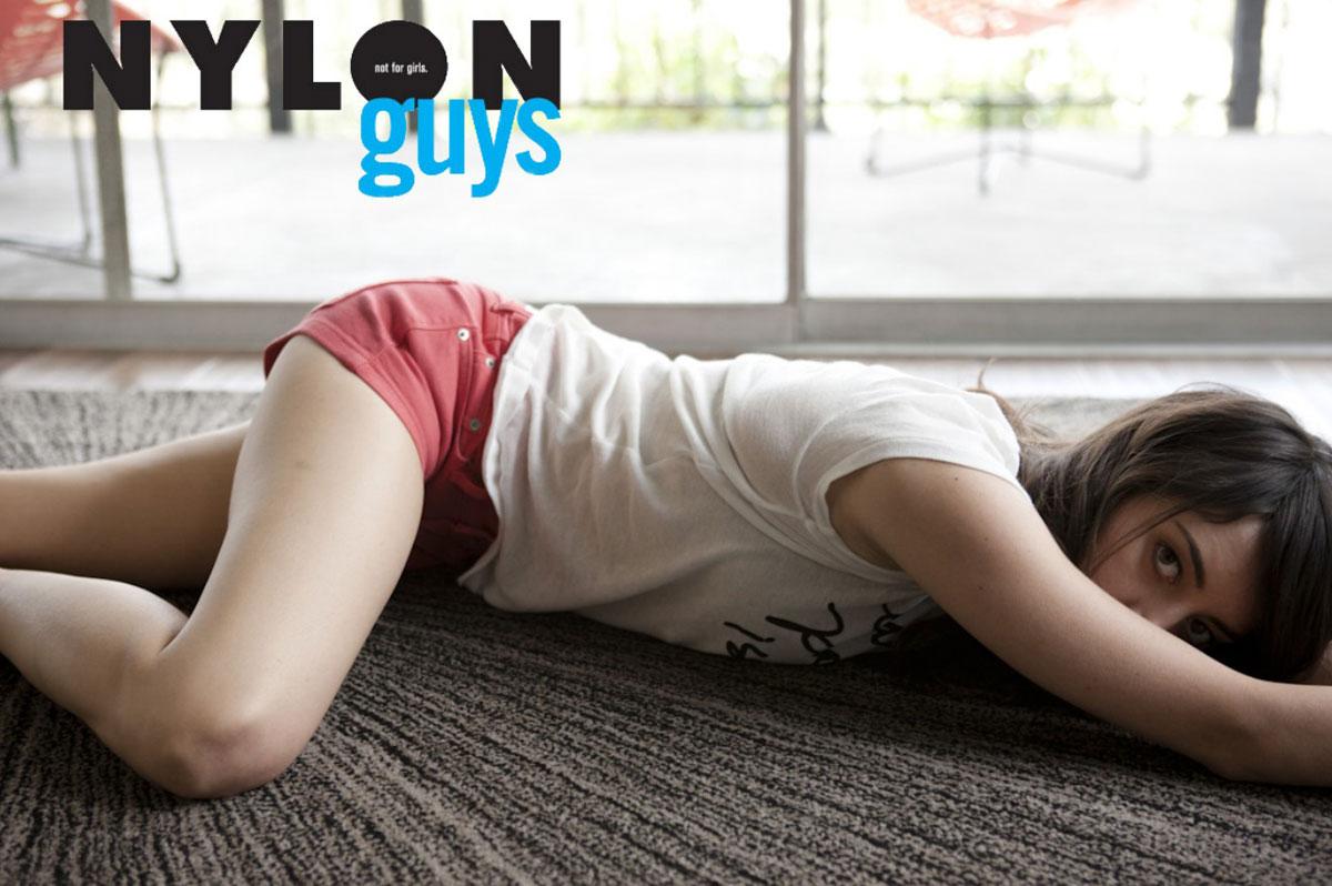 Mb Nylon Guys 40
