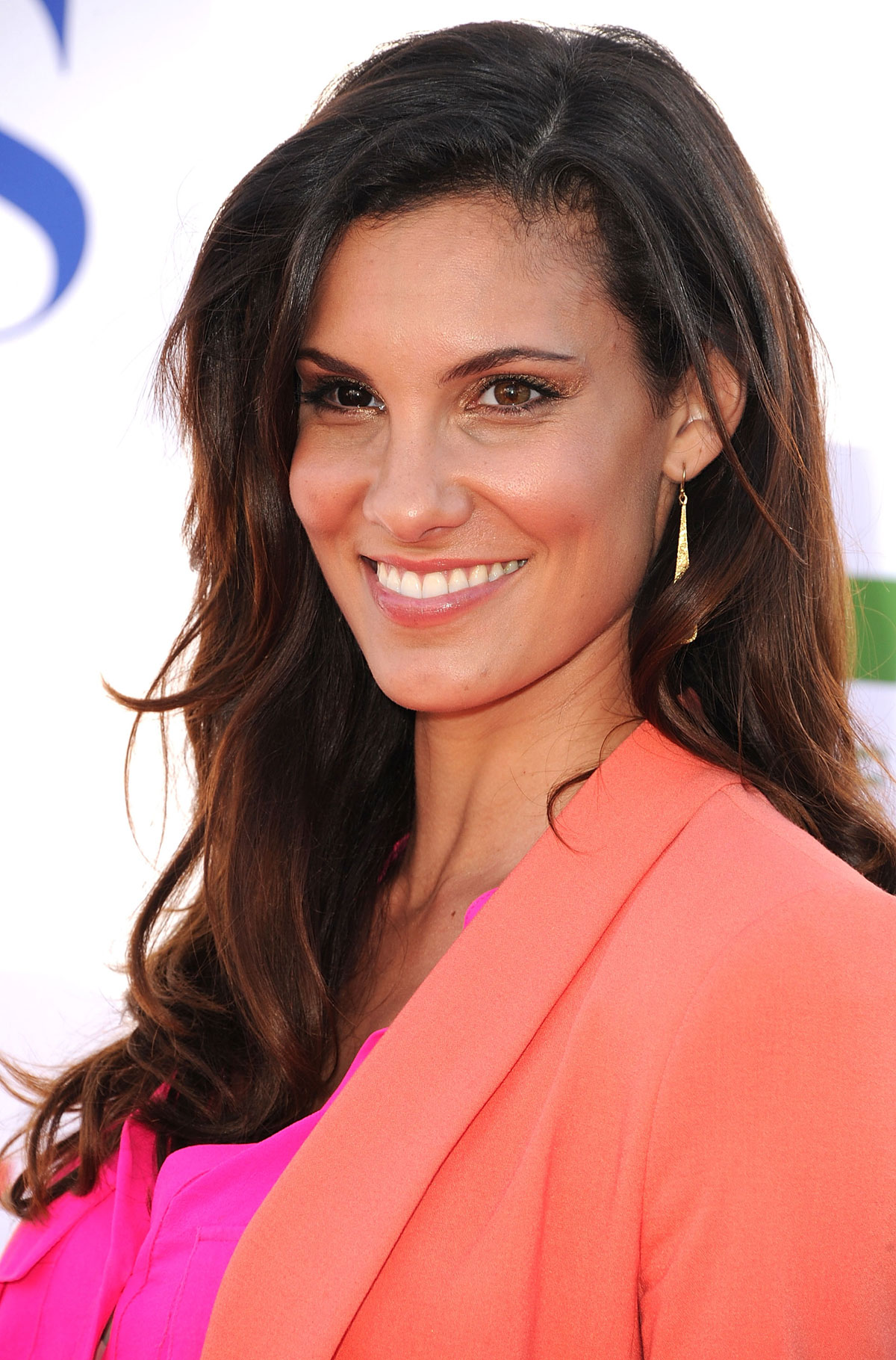 DANIELA RUAH at Showtime TCA Party in Beverly Hills